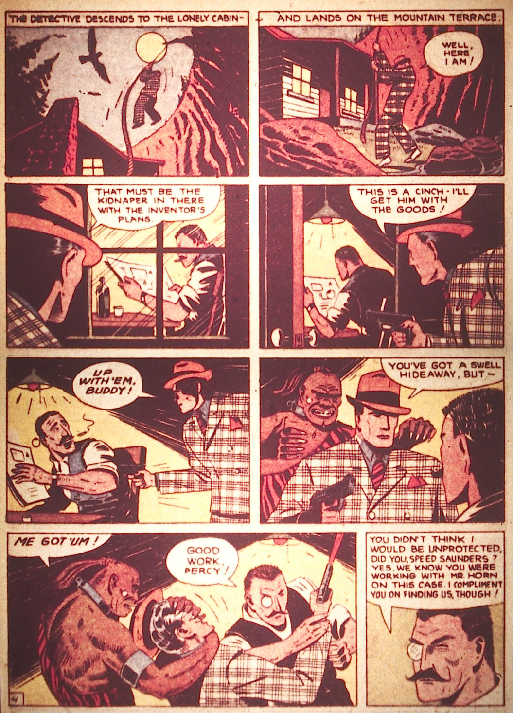 Detective Comics (1937) 17 Page 5