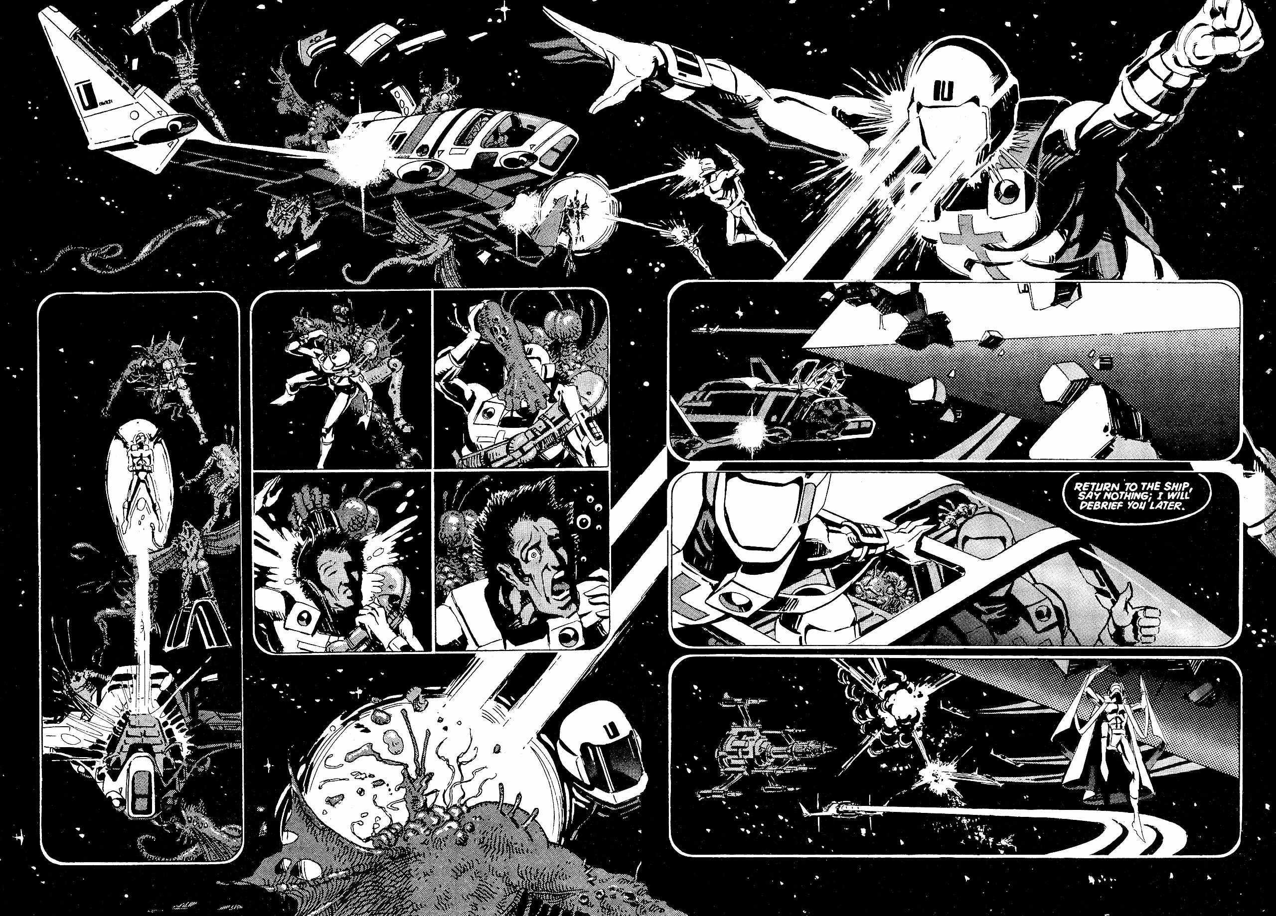 Read online Star*Reach comic -  Issue #10 - 39