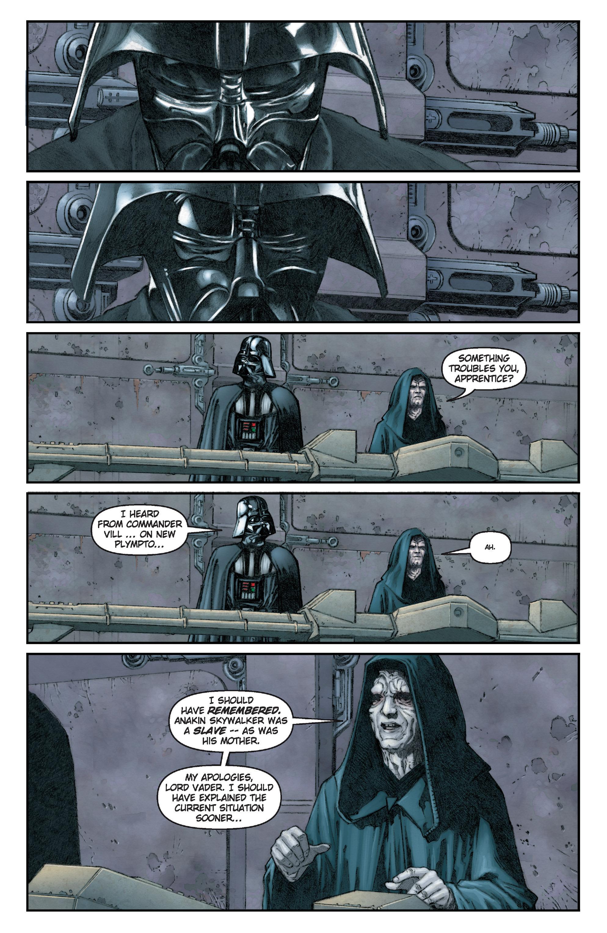 Read online Star Wars Omnibus comic -  Issue # Vol. 31 - 100