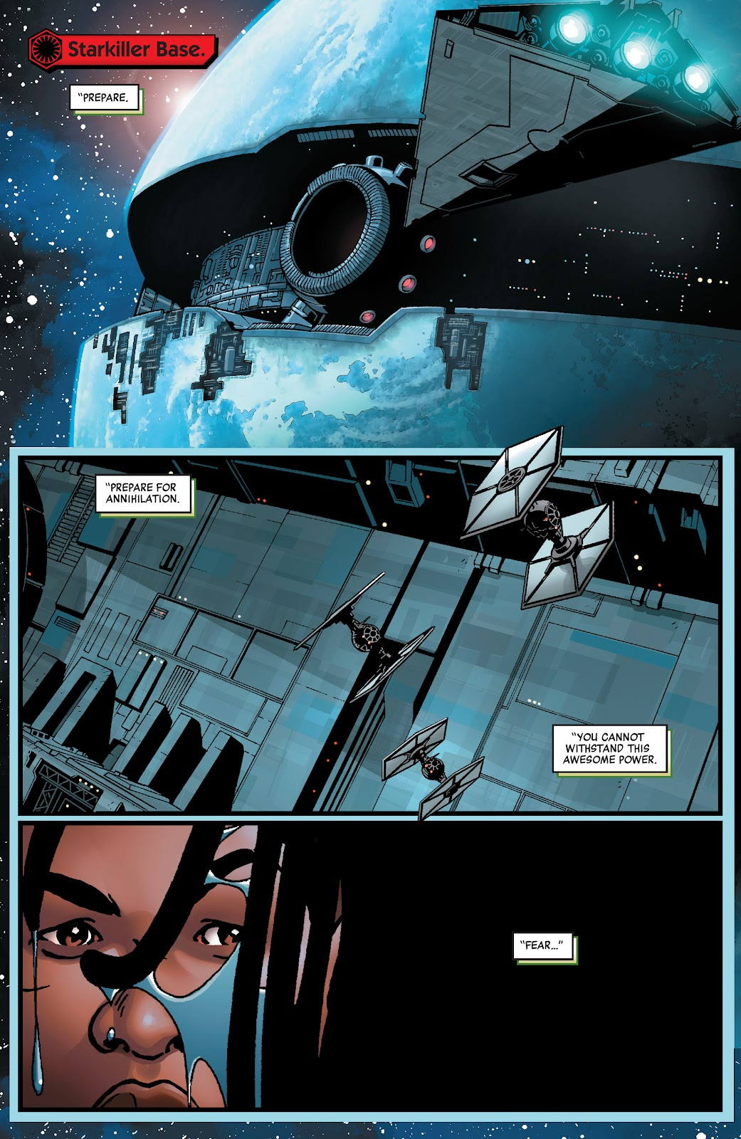 Read online Star Wars: Age of Republic: Heroes comic -  Issue # TPB - 5