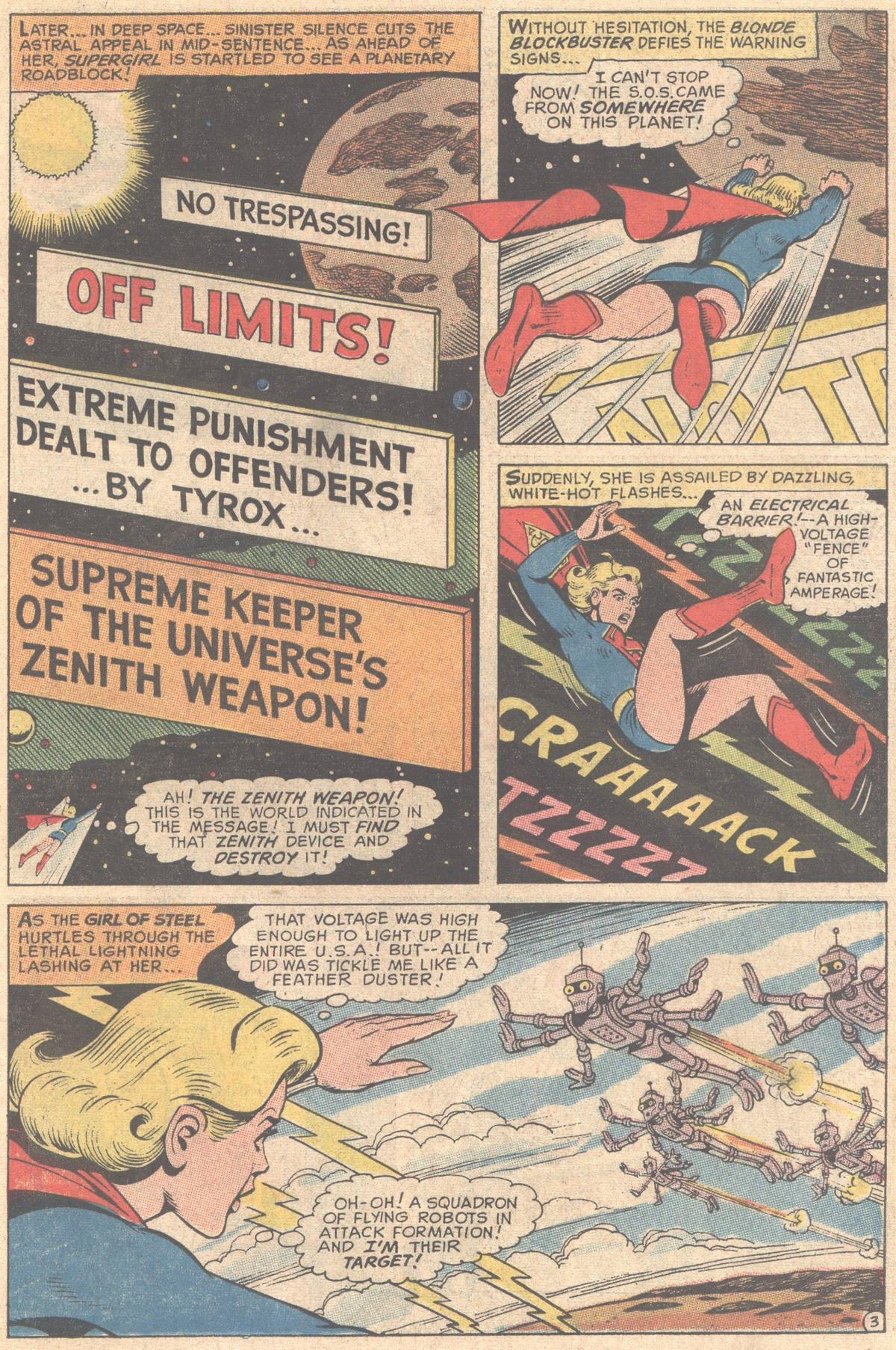 Read online Adventure Comics (1938) comic -  Issue #394 - 19