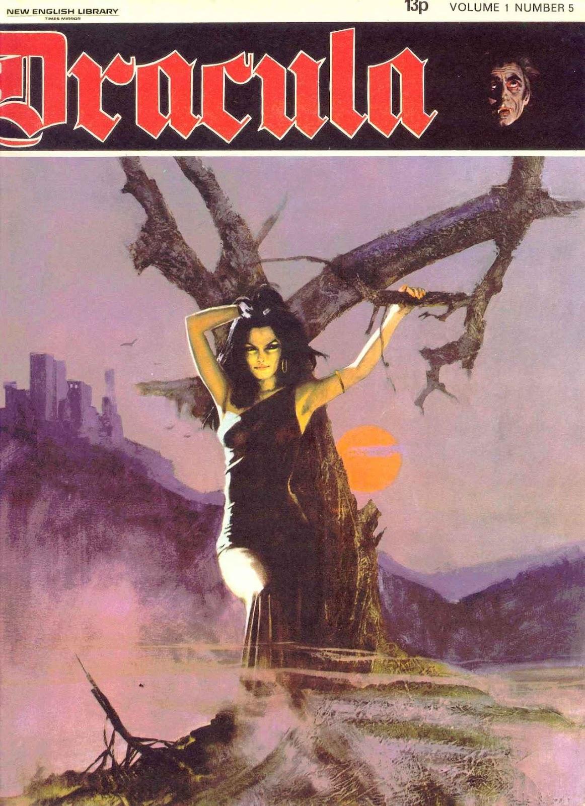Dracula (1971) 5 Page 1