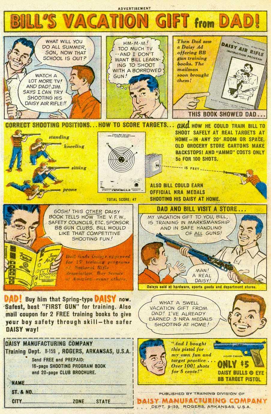 Action Comics (1938) 255 Page 33