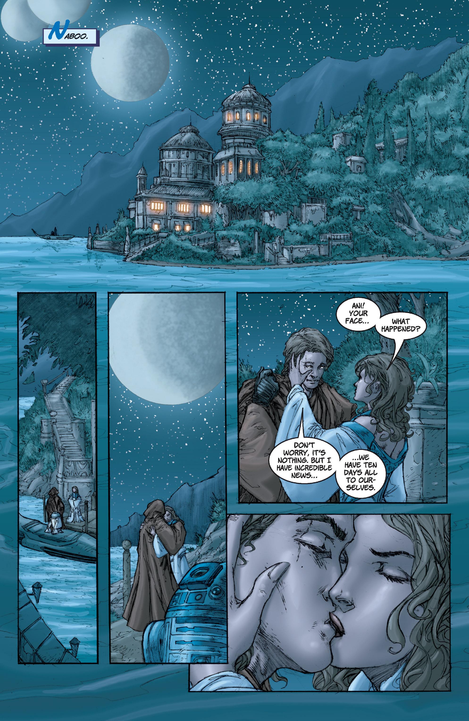 Read online Star Wars Omnibus comic -  Issue # Vol. 26 - 87