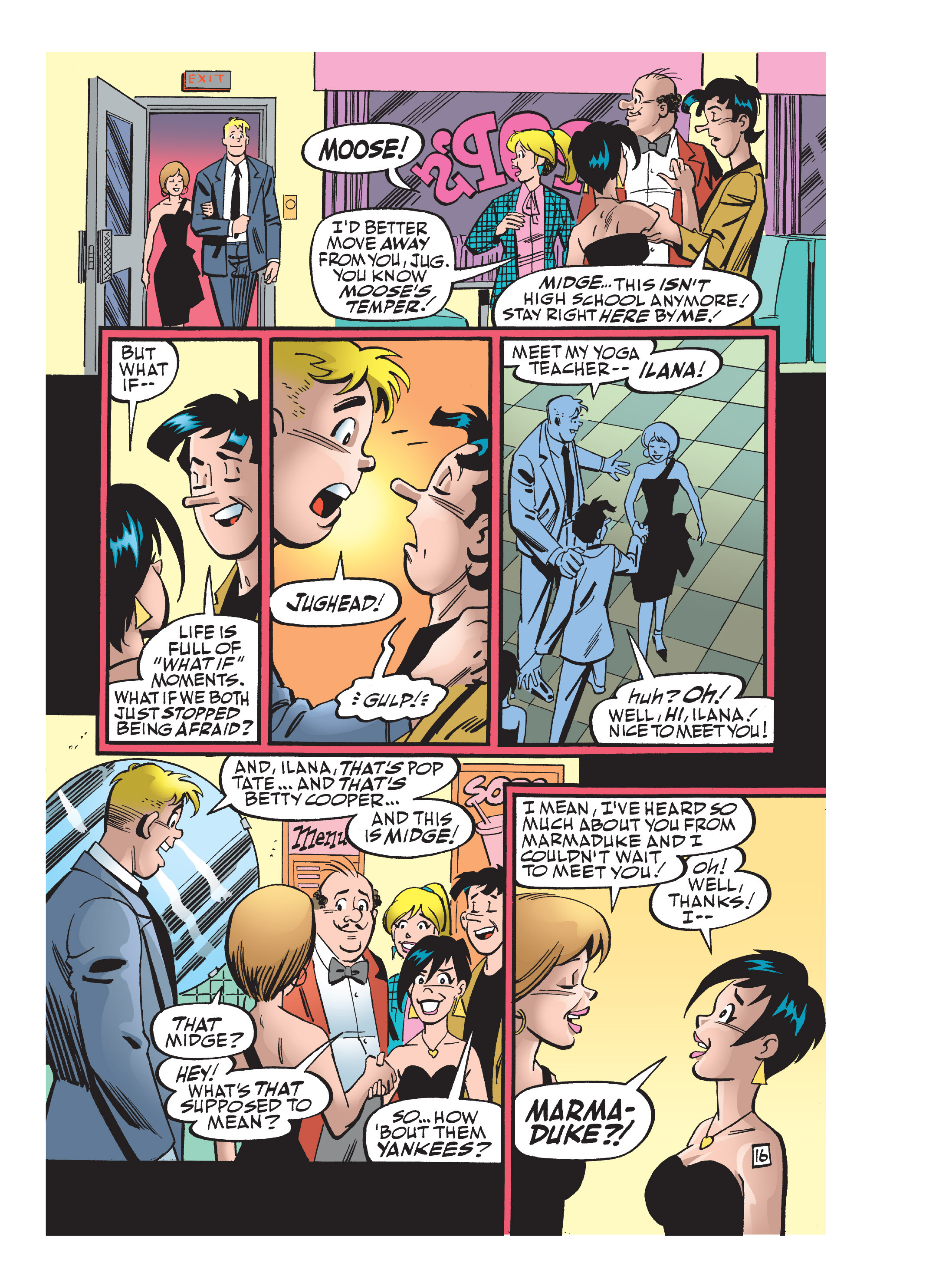 Read online Archie 1000 Page Comics Blowout! comic -  Issue # TPB (Part 4) - 47