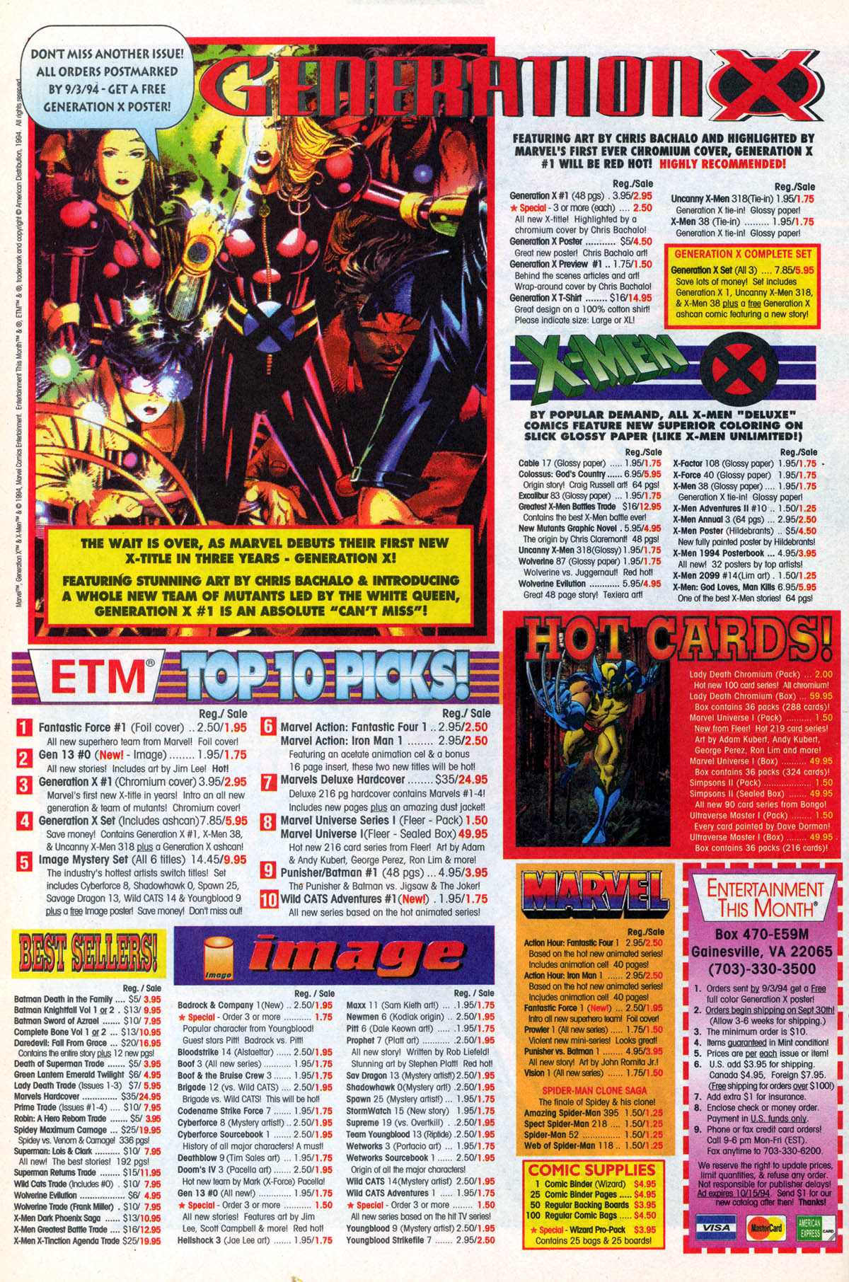 Read online X-Factor (1986) comic -  Issue #106 - 29
