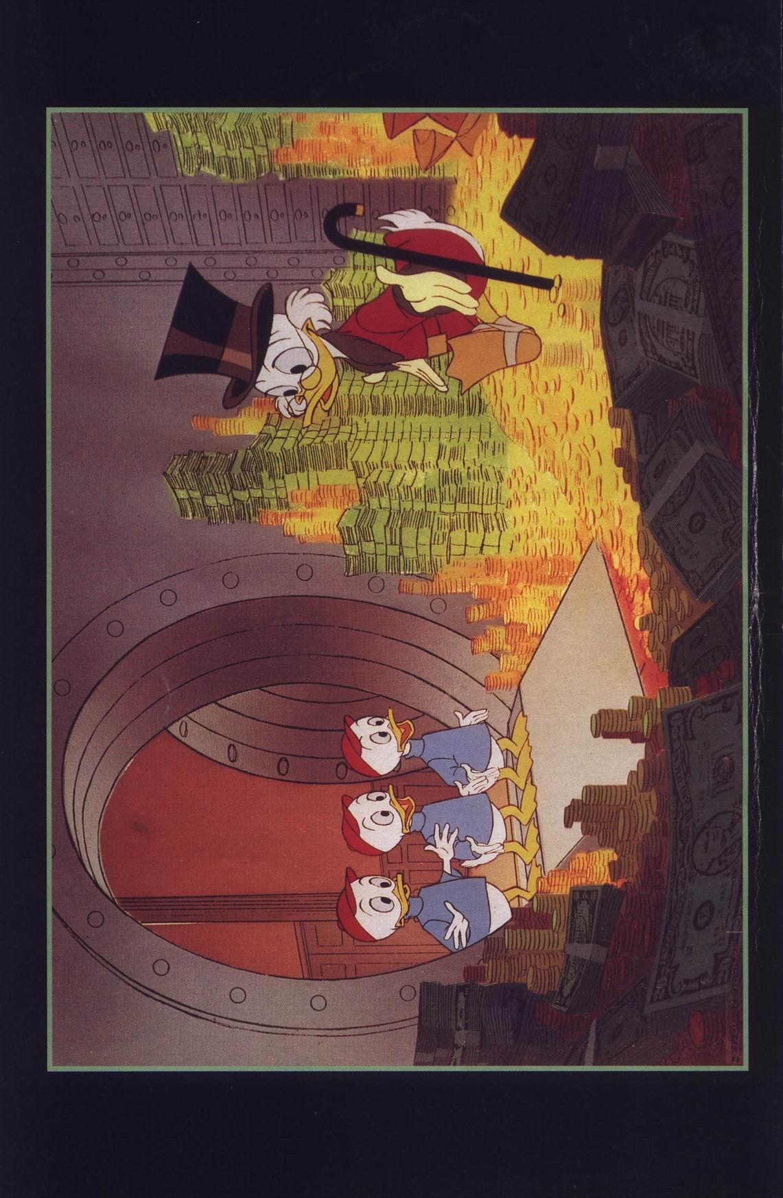 Read online Uncle Scrooge (1953) comic -  Issue #313 - 68