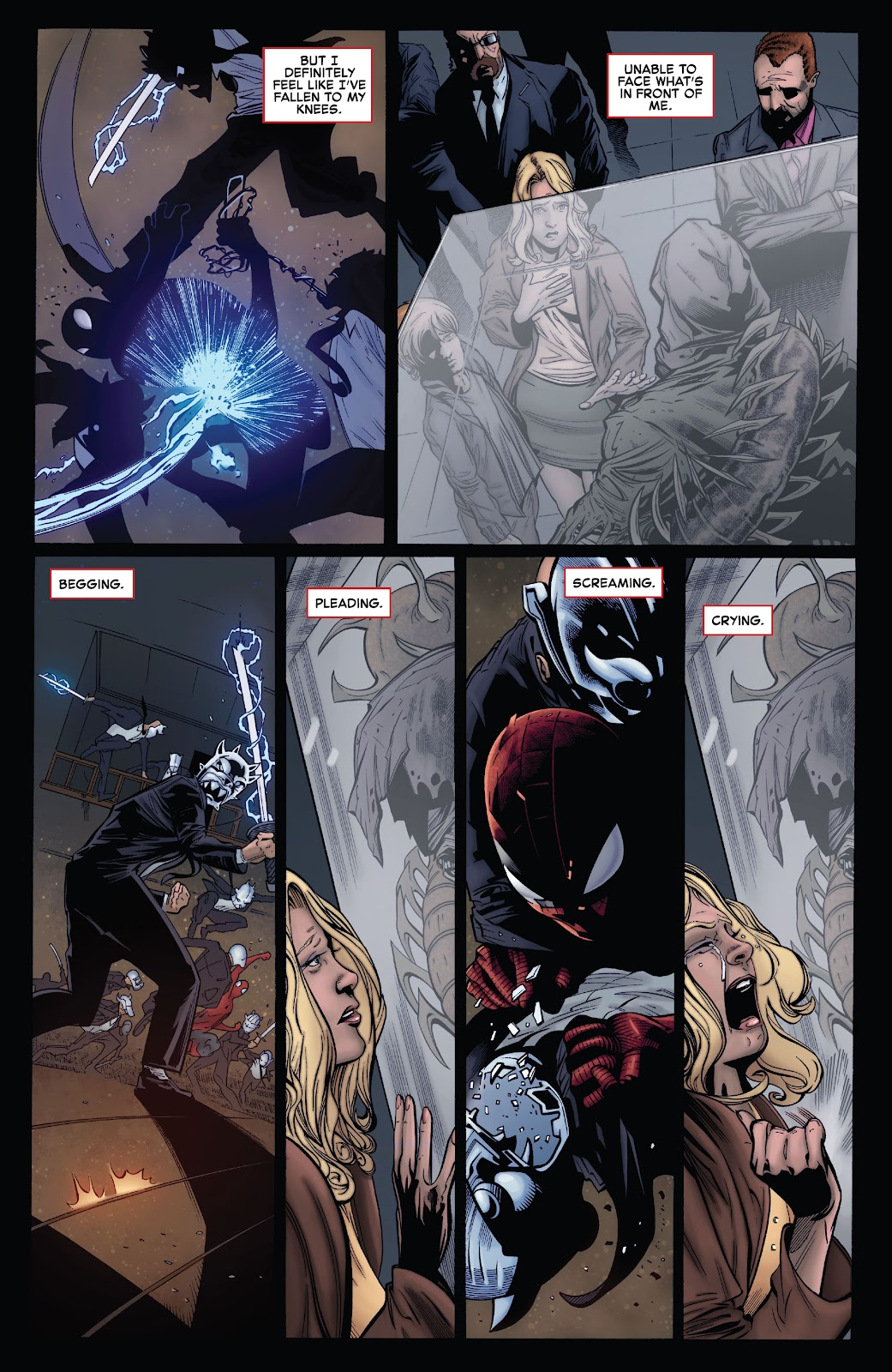 The Amazing Spider-Man (2018) issue 59 - Page 7