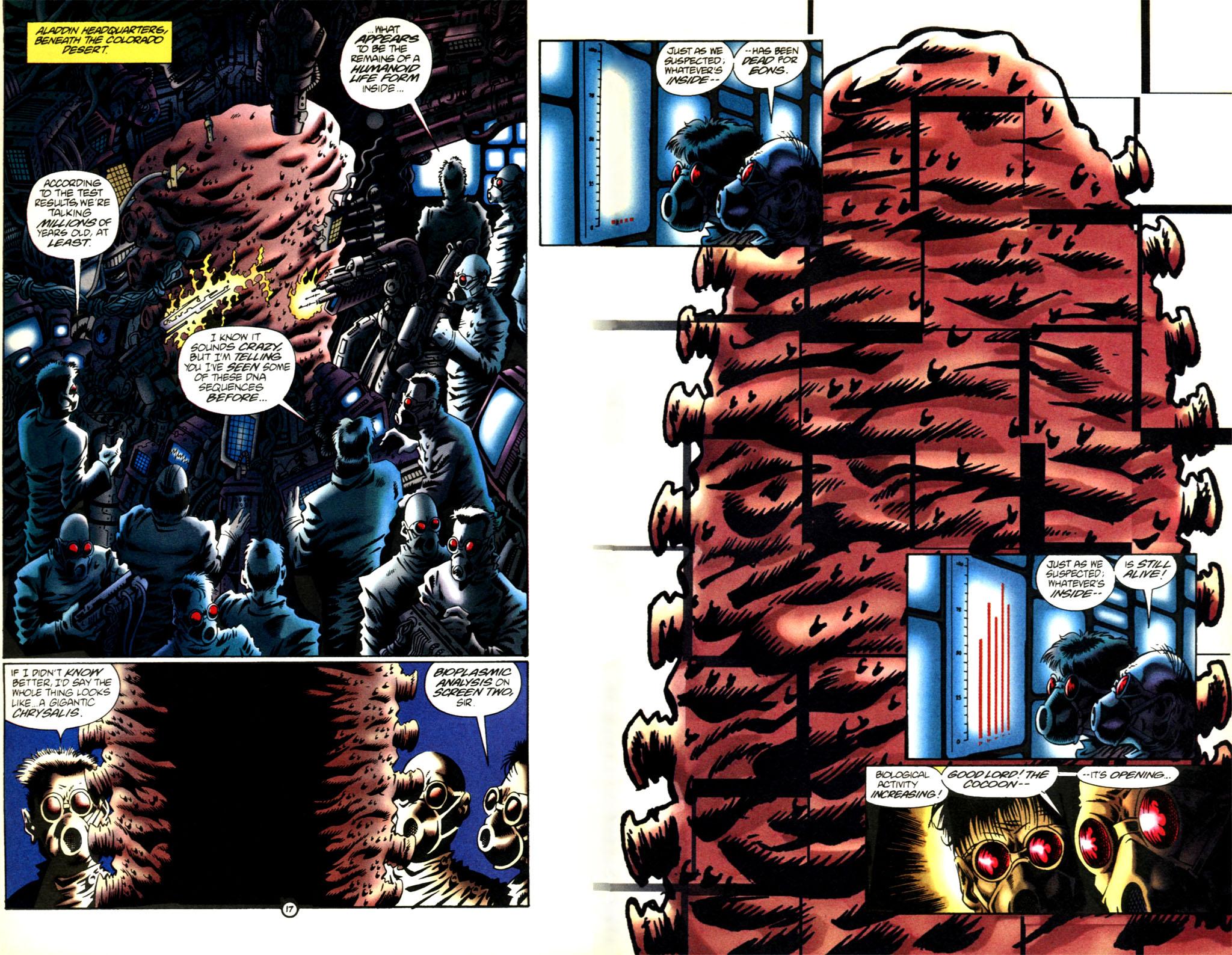 Read online Rune (1995) comic -  Issue # _Infinity - 19