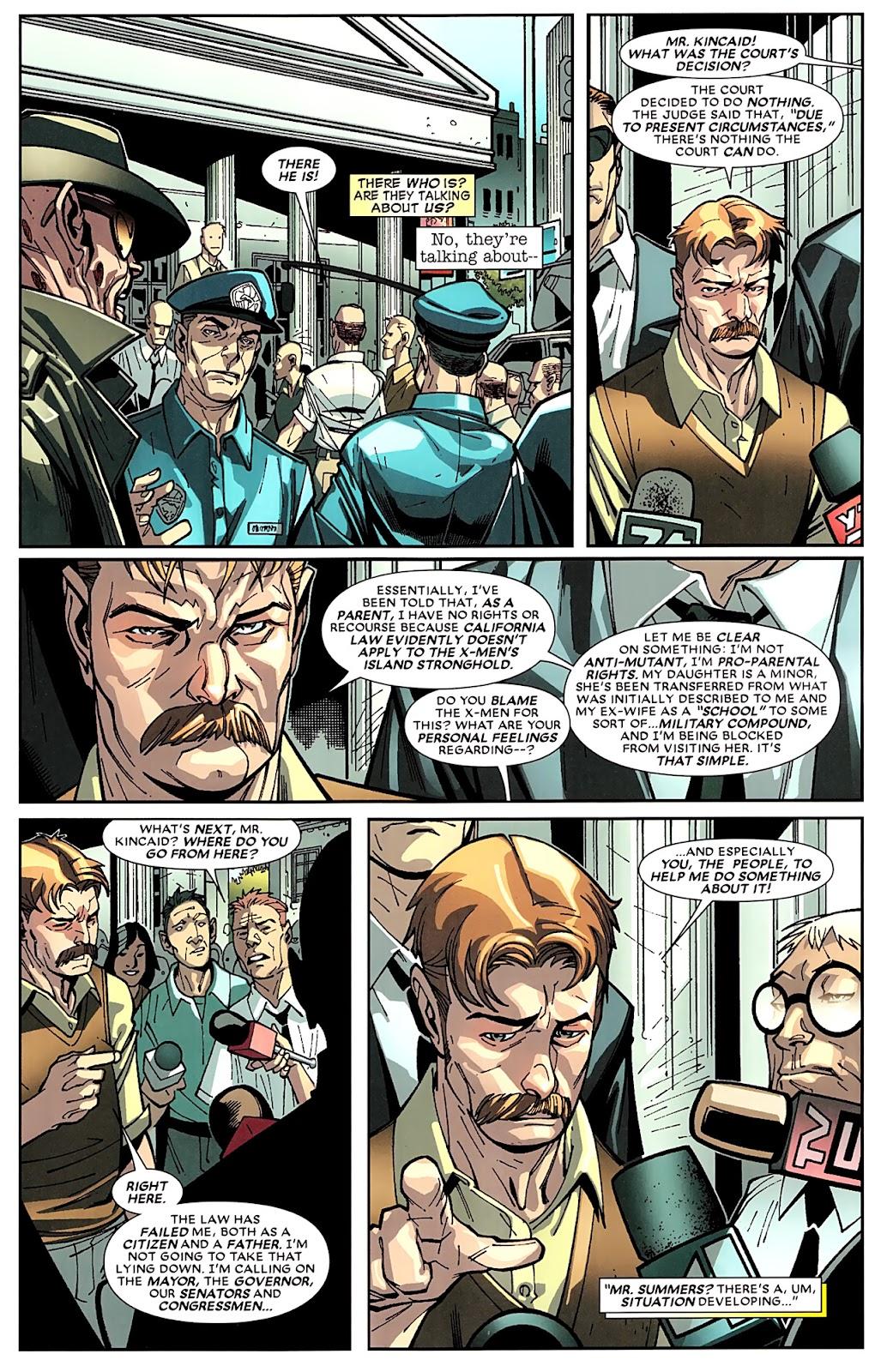 Read online Deadpool (2008) comic -  Issue #16 - 7