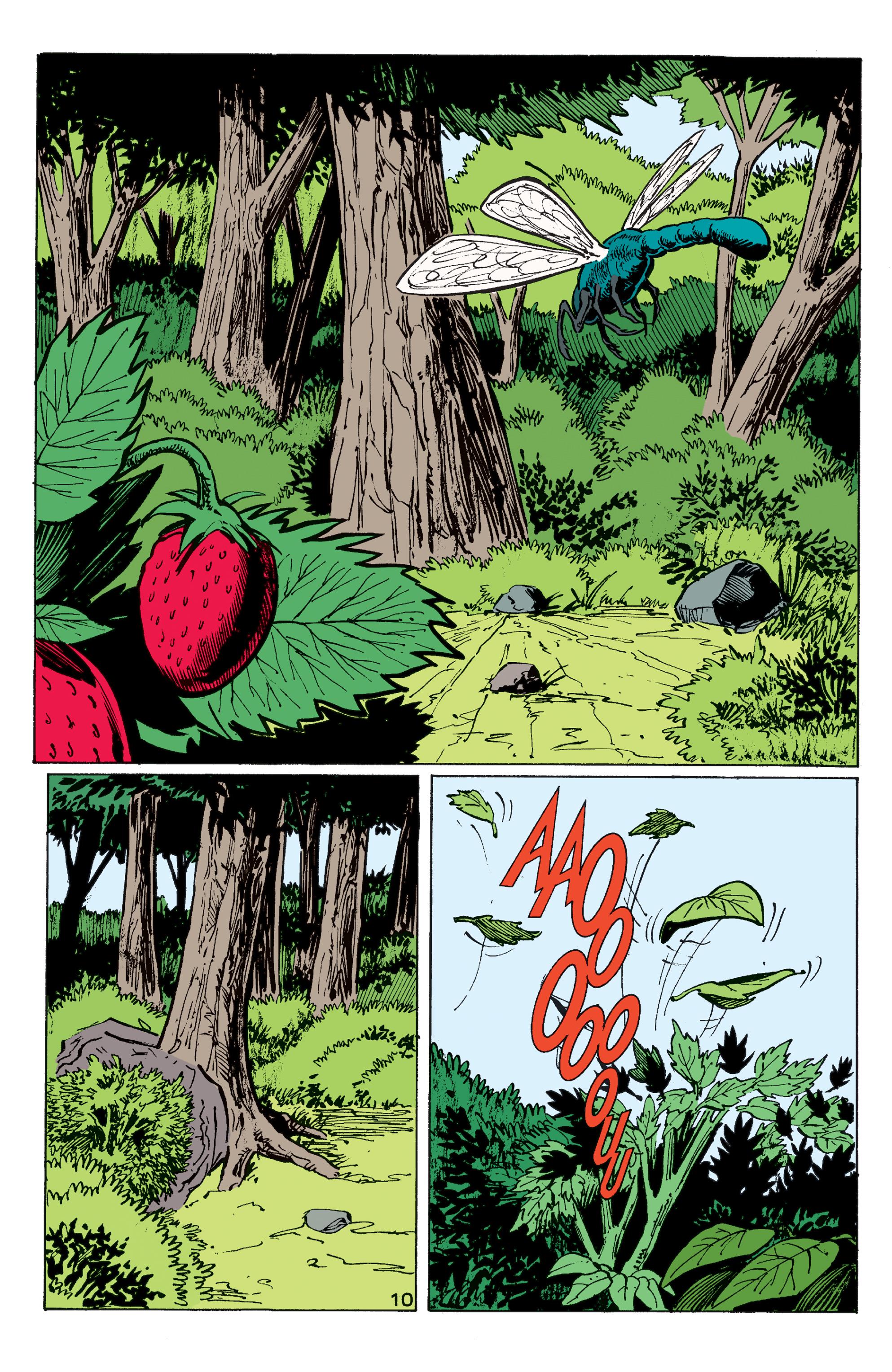 Read online Transmetropolitan comic -  Issue #60 - 10