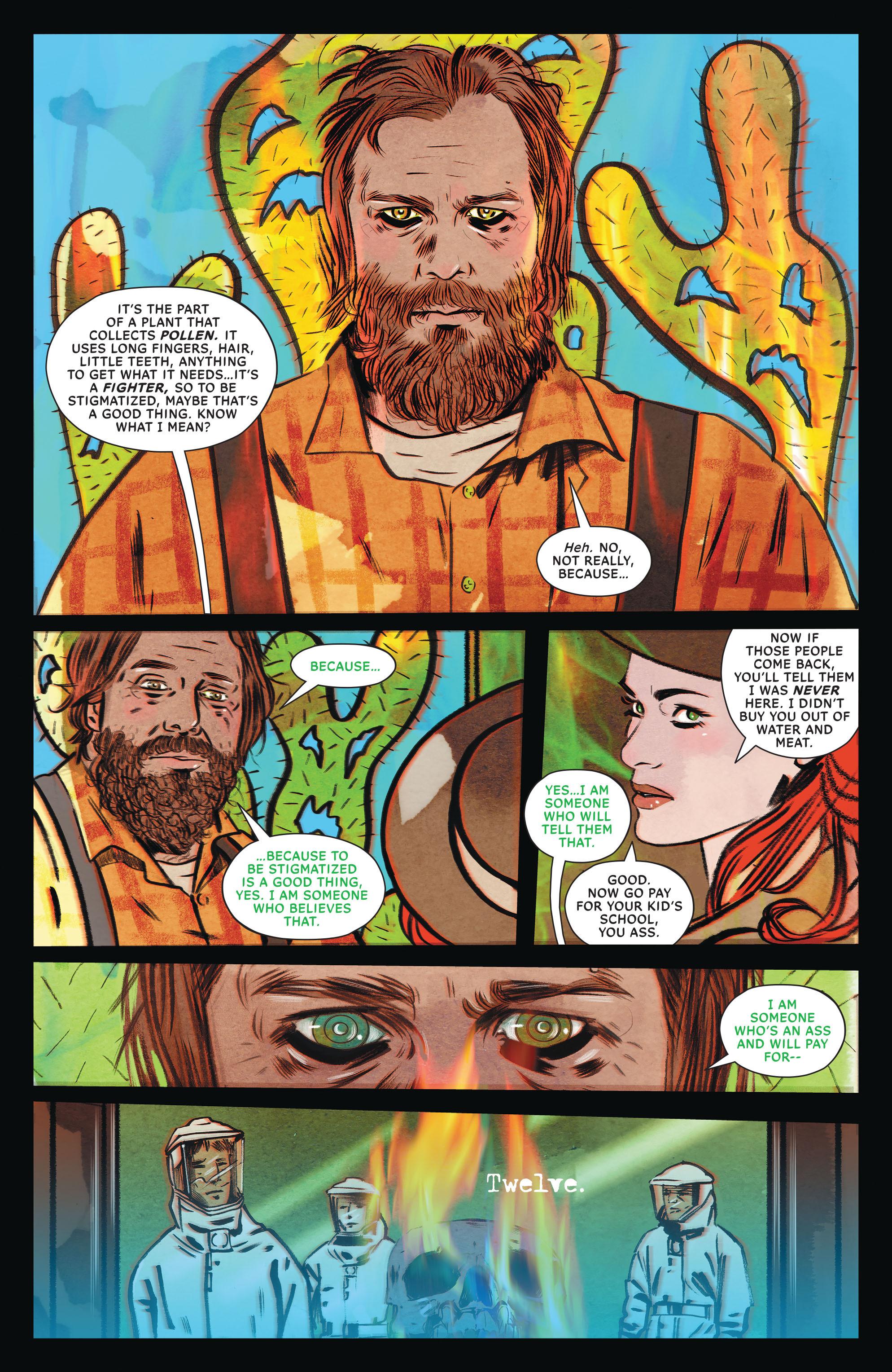 Read online All-Star Batman comic -  Issue #7 - 7