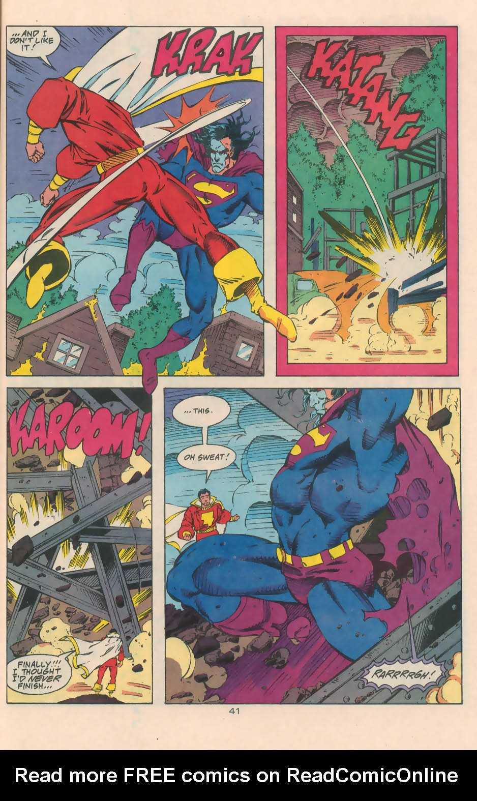 Read online Action Comics (1938) comic -  Issue #Action Comics (1938) _Annual 4 - 42