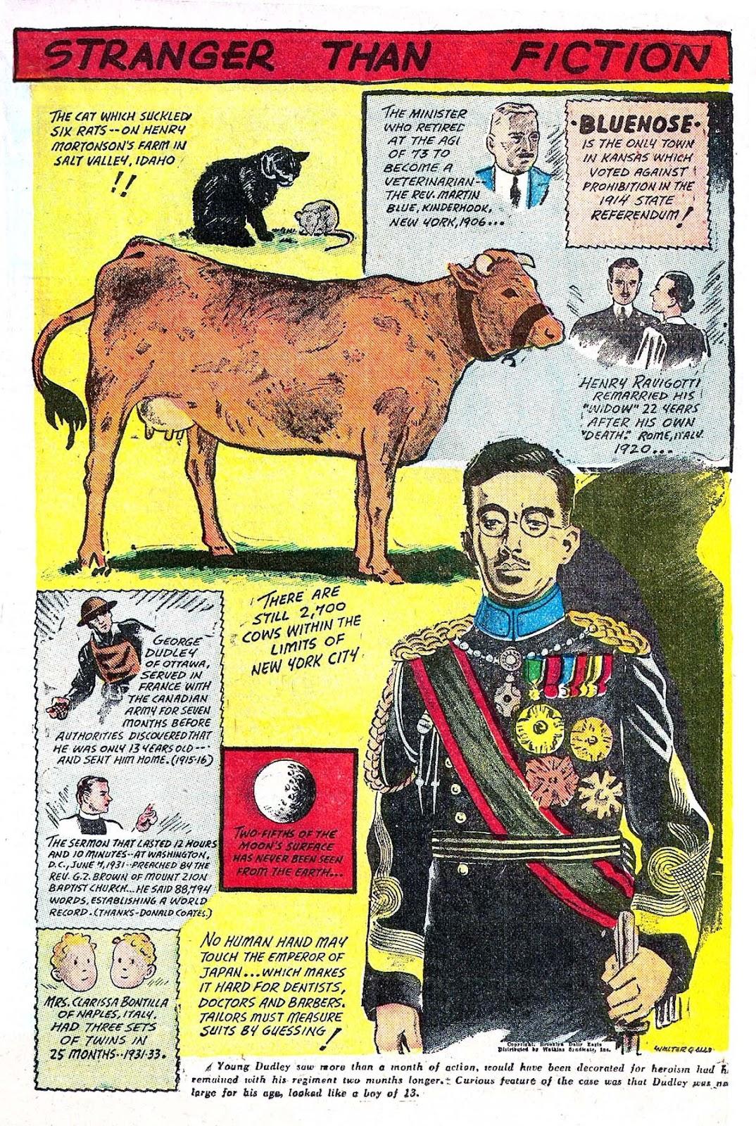 Amazing Man Comics issue 5 - Page 29