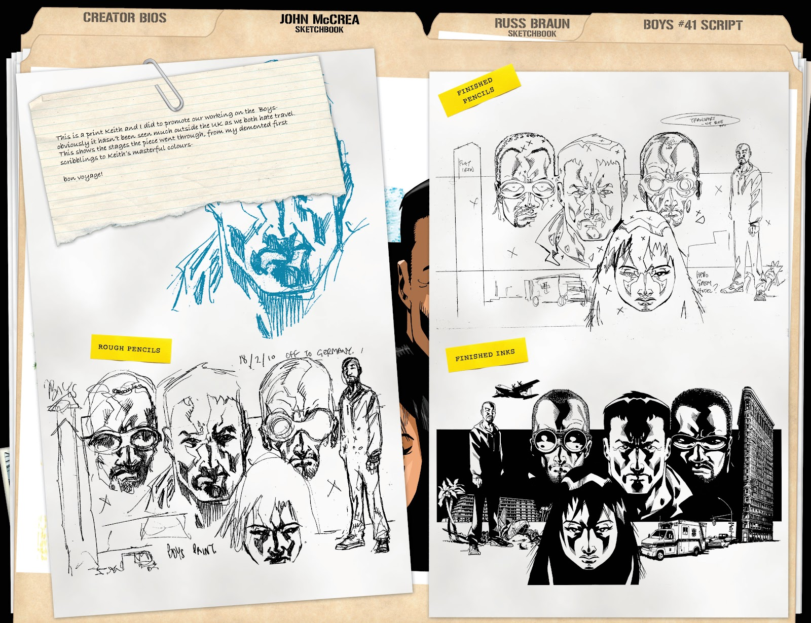Read online The Boys Omnibus comic -  Issue # TPB 4 (Part 4) - 76