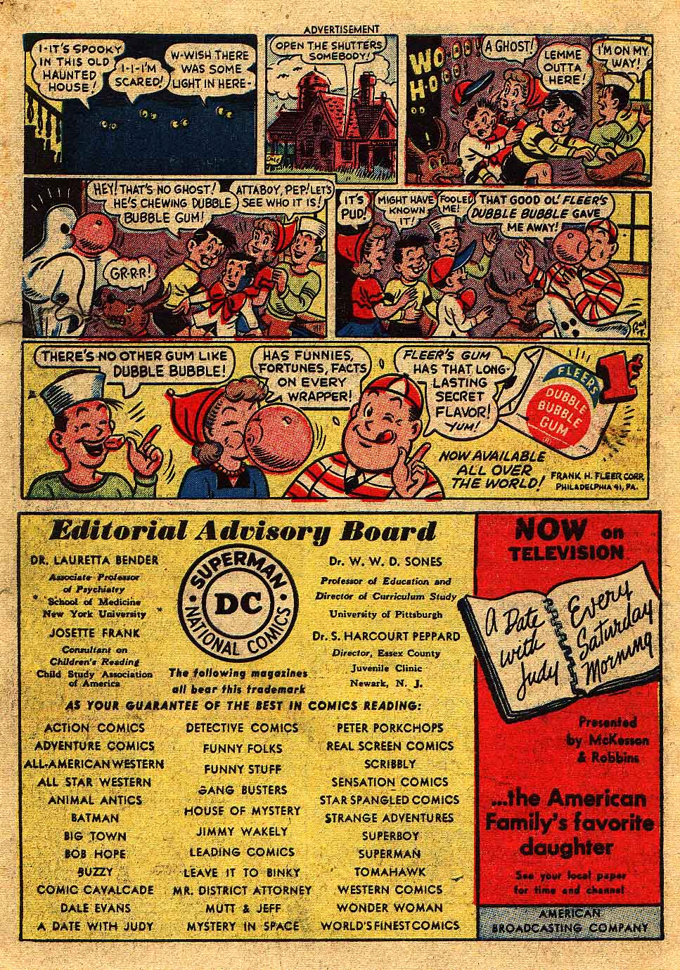 Read online All-Star Western (1951) comic -  Issue #62 - 34