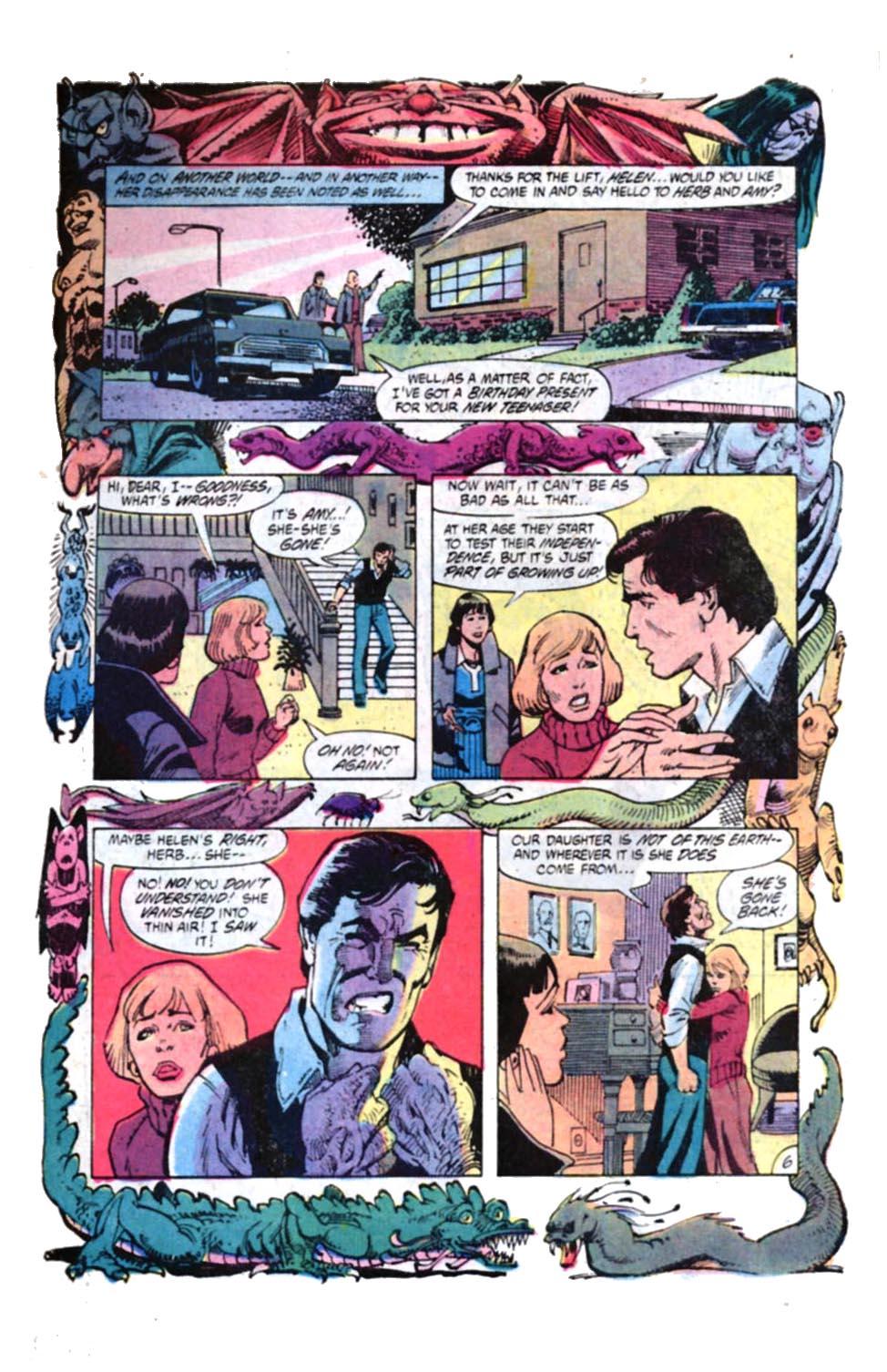 Read online Amethyst, Princess of Gemworld comic -  Issue #4 - 7