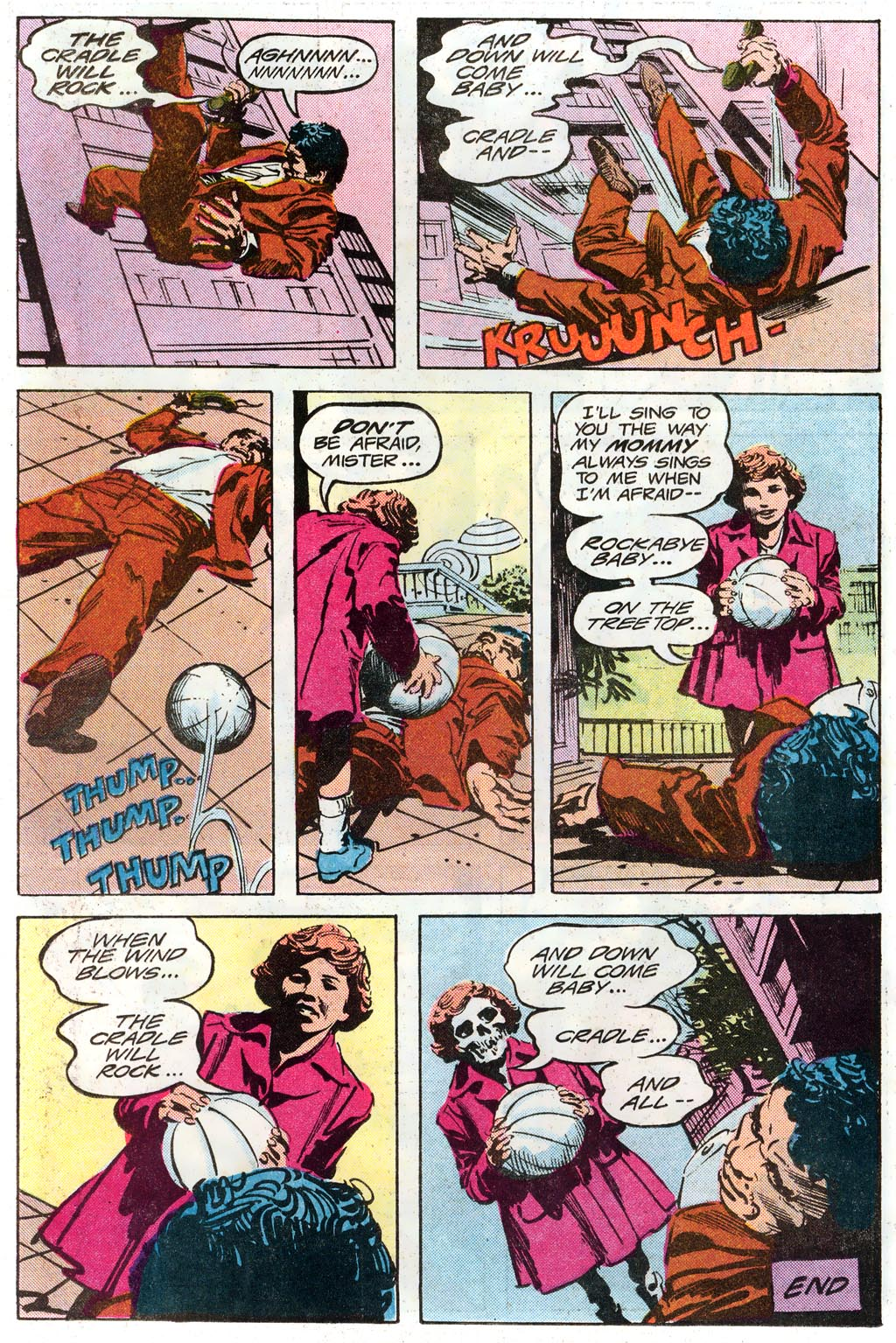 Elvira's House of Mystery Issue #1 #2 - English 26