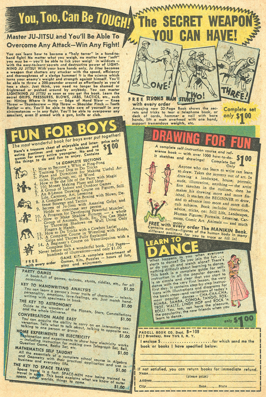 Read online Two-Gun Kid comic -  Issue #55 - 19