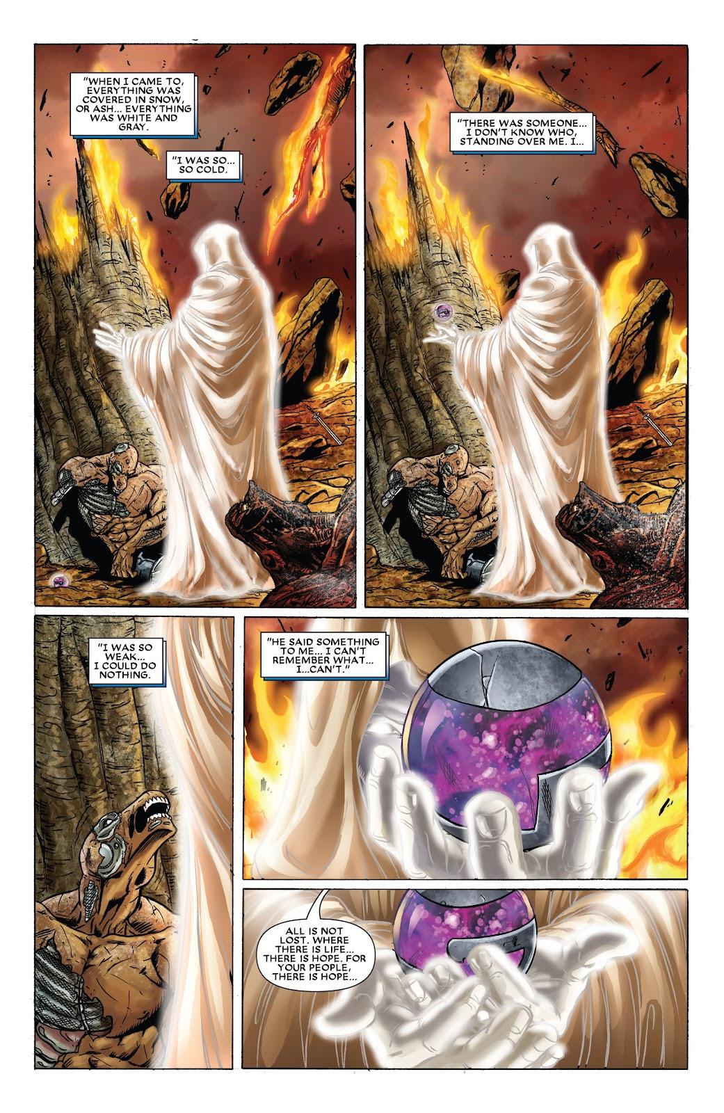Read online Thor: Ragnaroks comic -  Issue # TPB (Part 4) - 83