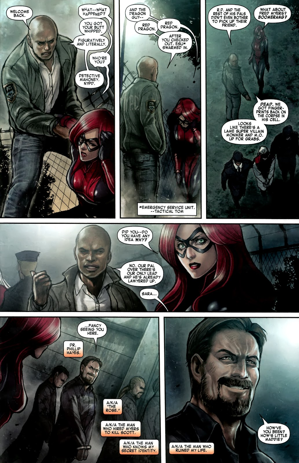 Web of Spider-Man (2009) Issue #10 #10 - English 28