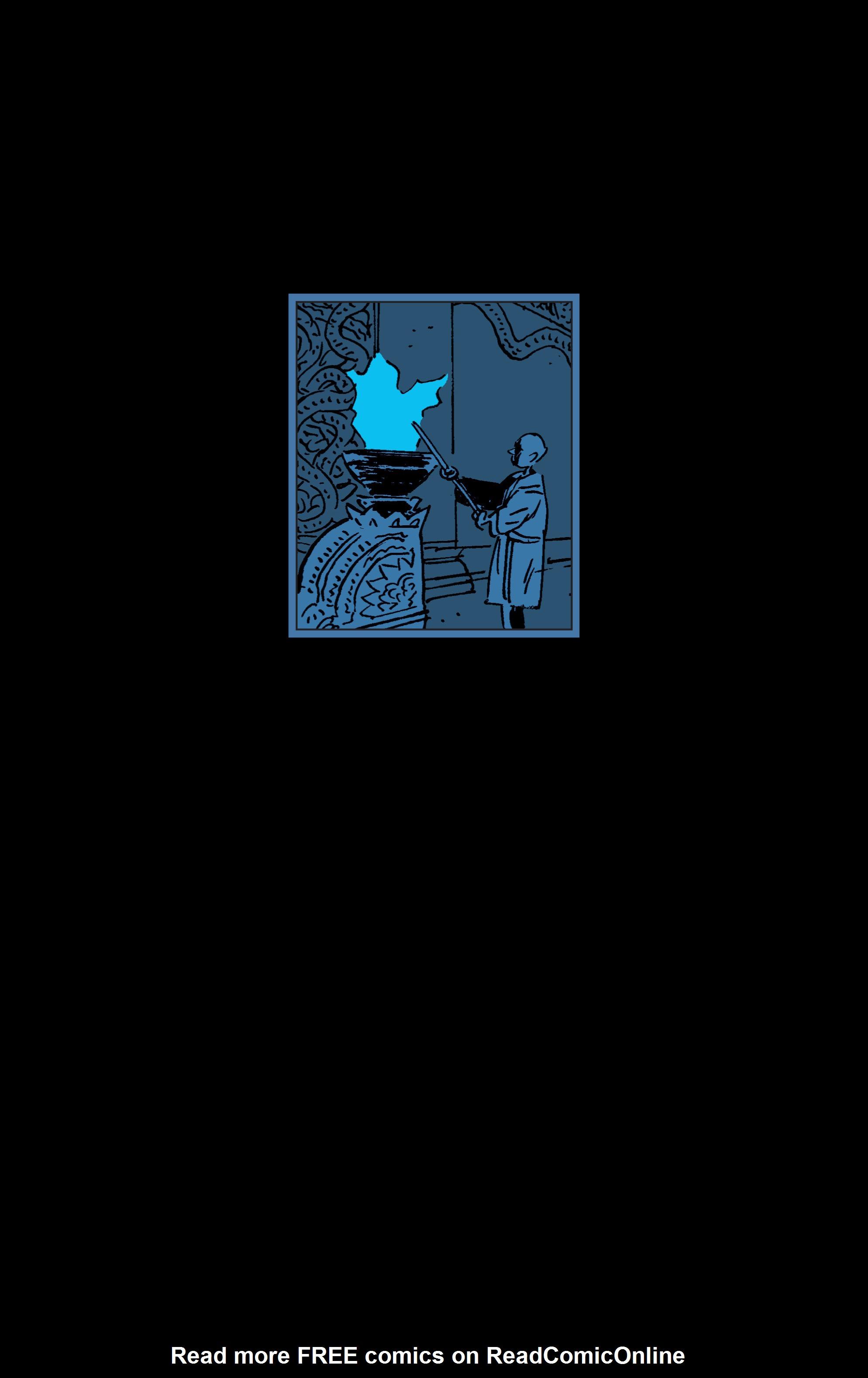 Read online B.P.R.D. (2003) comic -  Issue # TPB 11 - 33