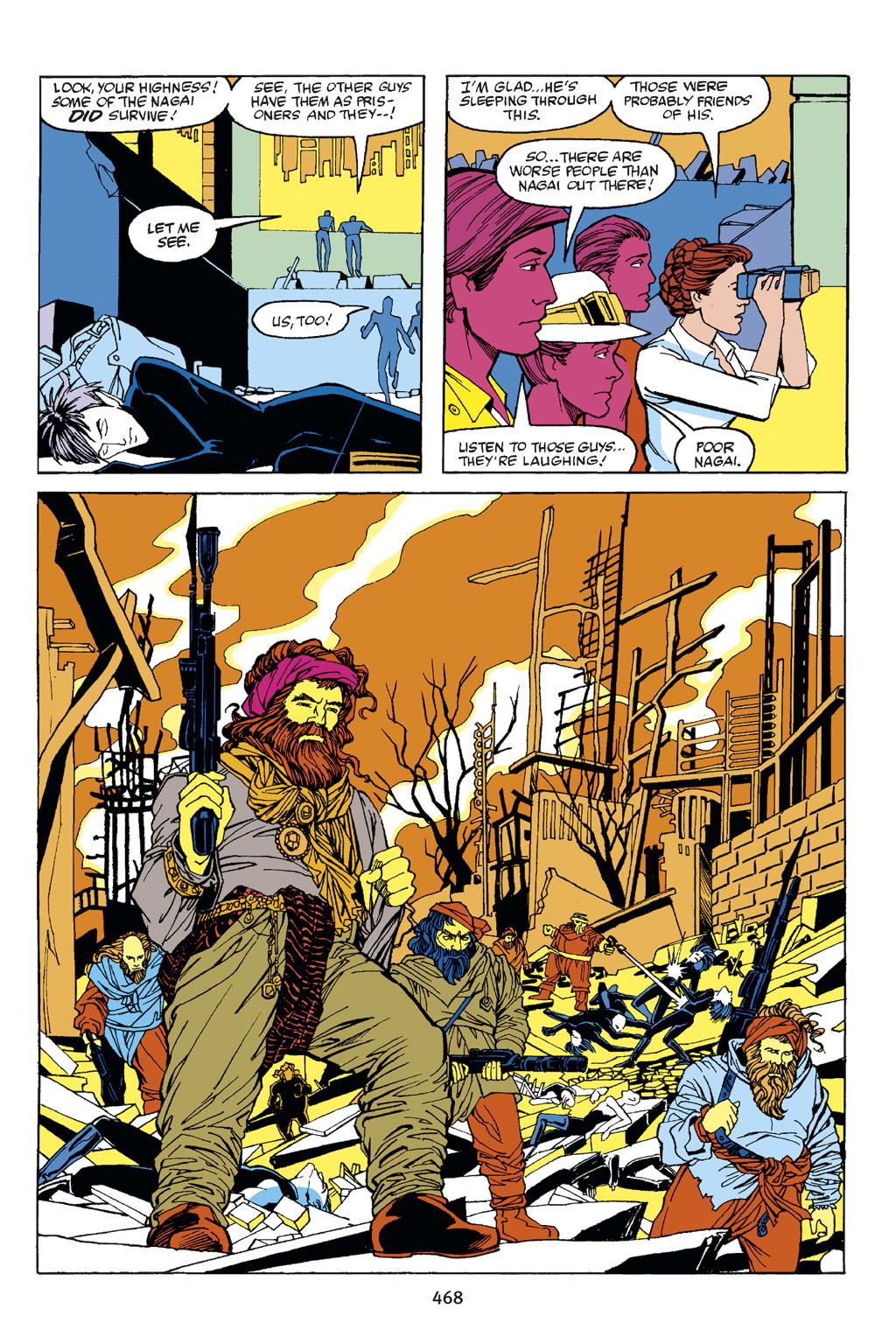 Read online Star Wars Omnibus comic -  Issue # Vol. 21.5 - 194