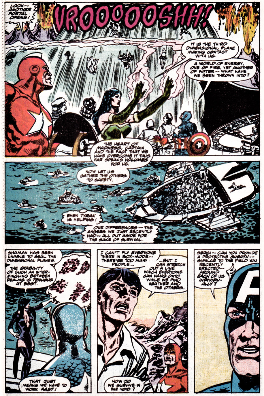 The Avengers (1963) 323 Page 15