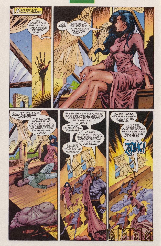 Read online Alpha Flight (1997) comic -  Issue #10 - 9