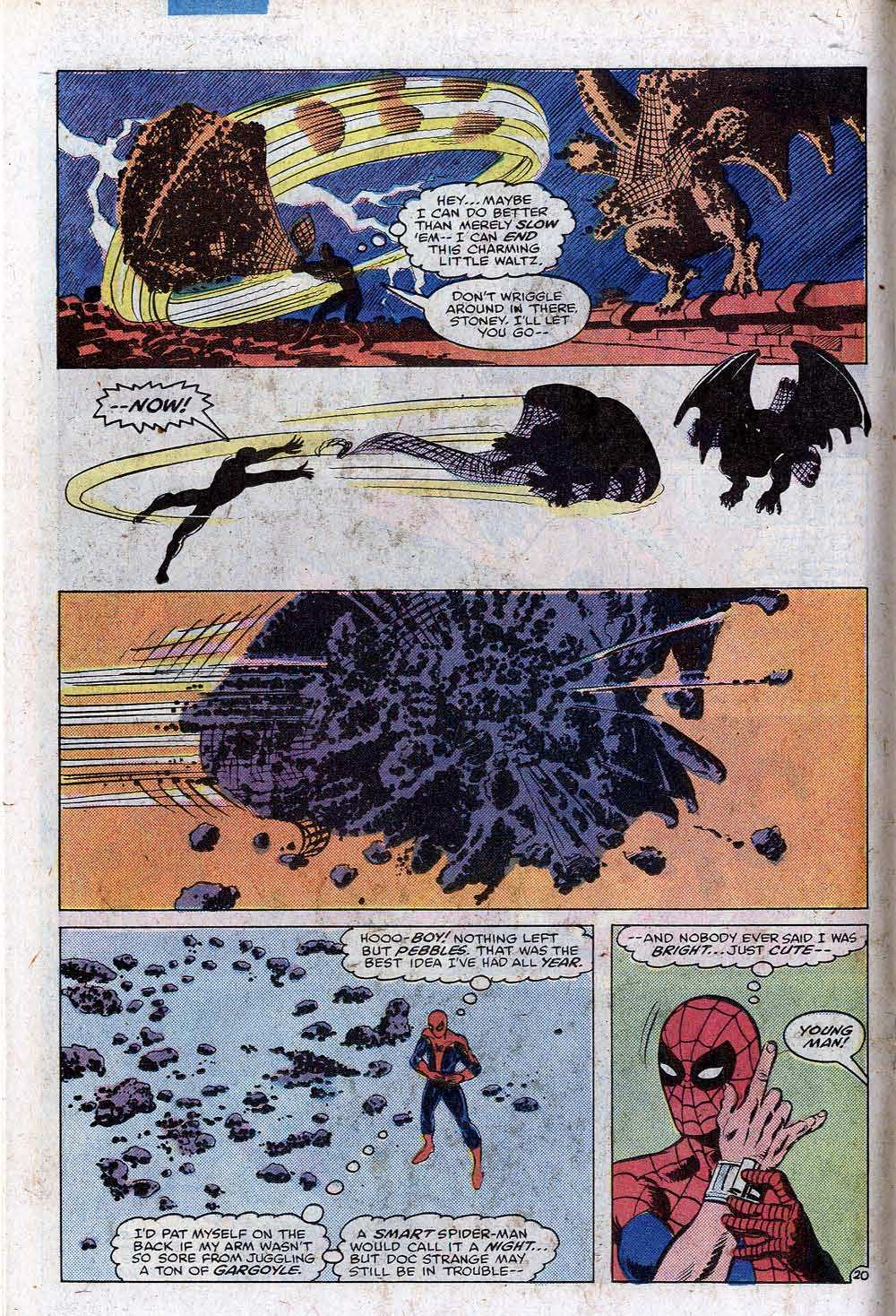 The Amazing Spider-Man (1963) _Annual_14 Page 25