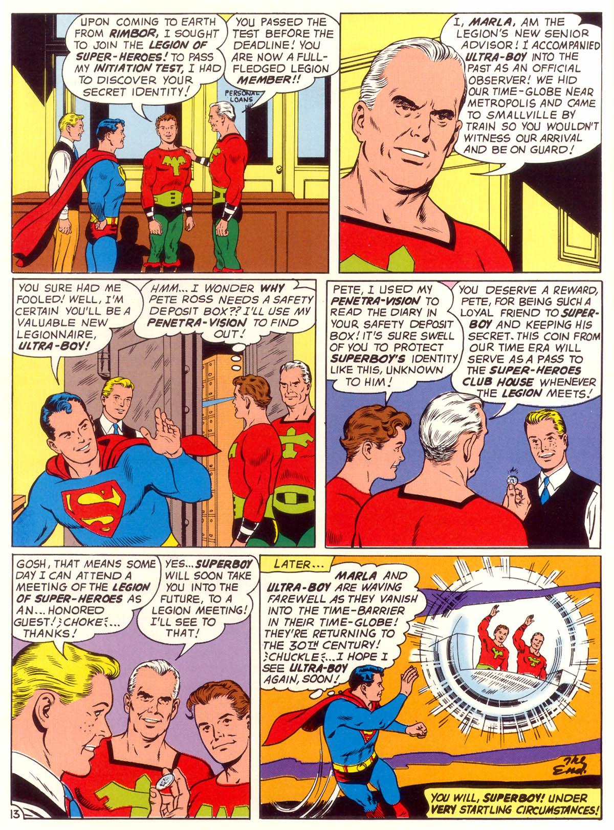 Read online Adventure Comics (1938) comic -  Issue #497 - 24