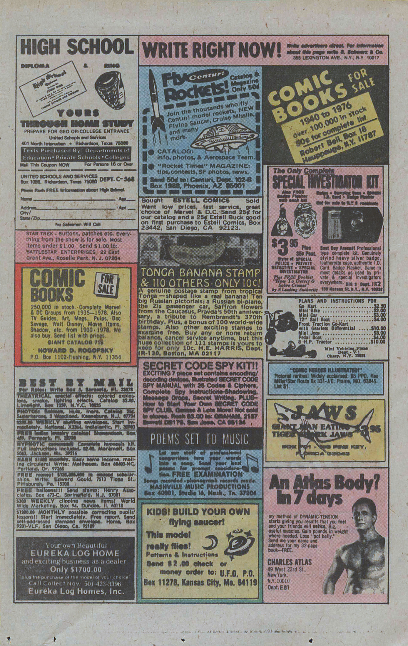 Read online Action Comics (1938) comic -  Issue #496 - 24
