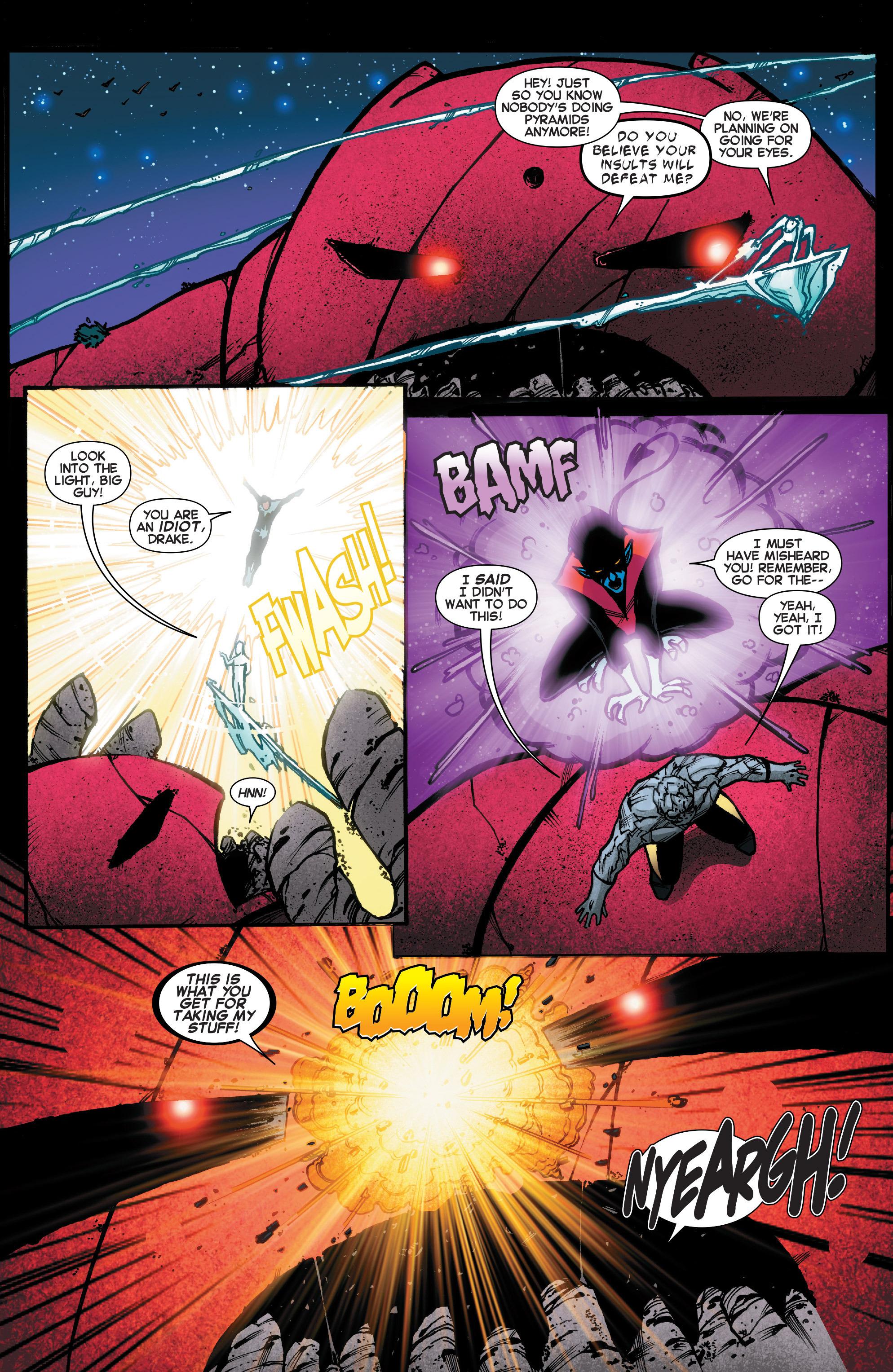 Read online Amazing X-Men (2014) comic -  Issue #18 - 13