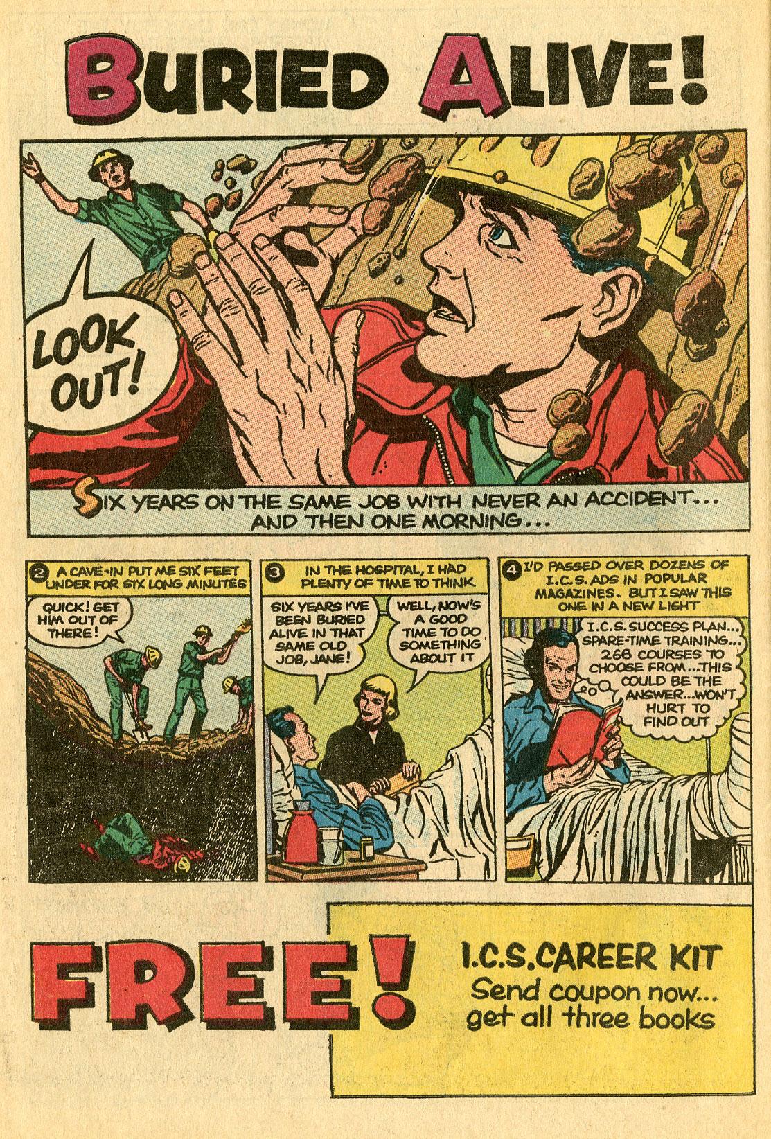 Read online She's Josie comic -  Issue #48 - 34
