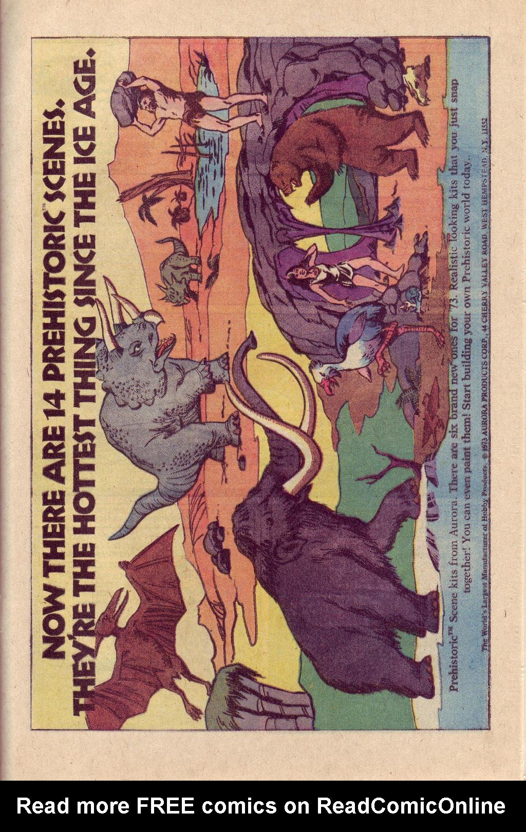 Read online Adventure Comics (1938) comic -  Issue #429 - 7