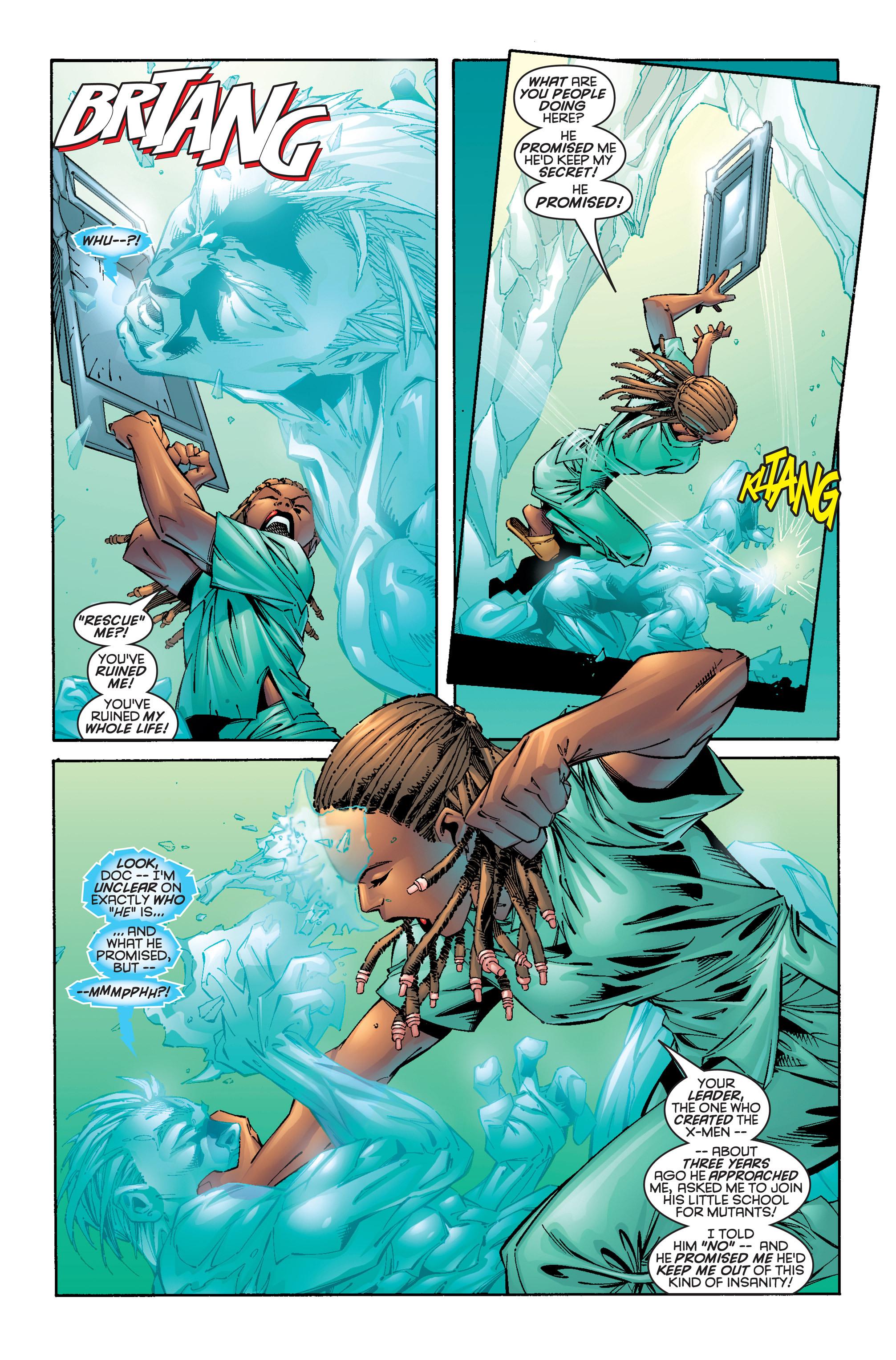 X-Men (1991) 66 Page 12