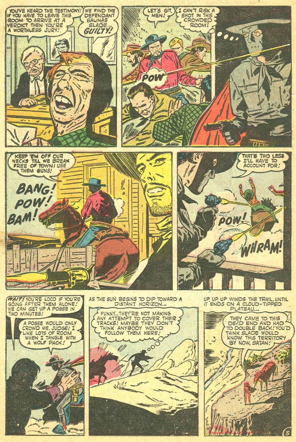 Read online Two-Gun Kid comic -  Issue #11 - 22