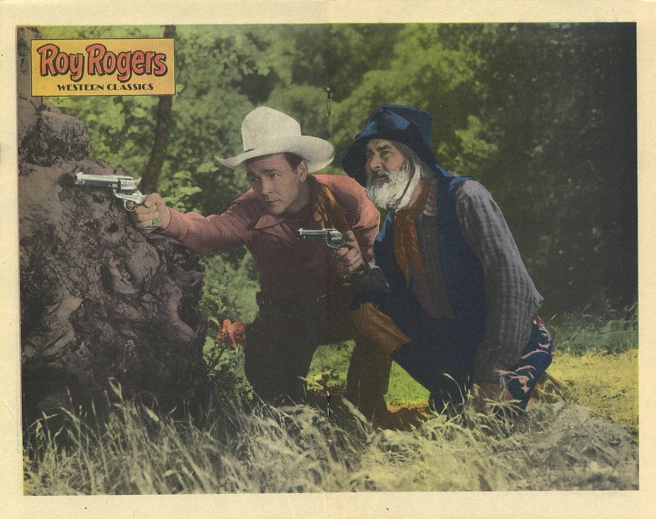 Read online Roy Rogers comic -  Issue #3 - 24