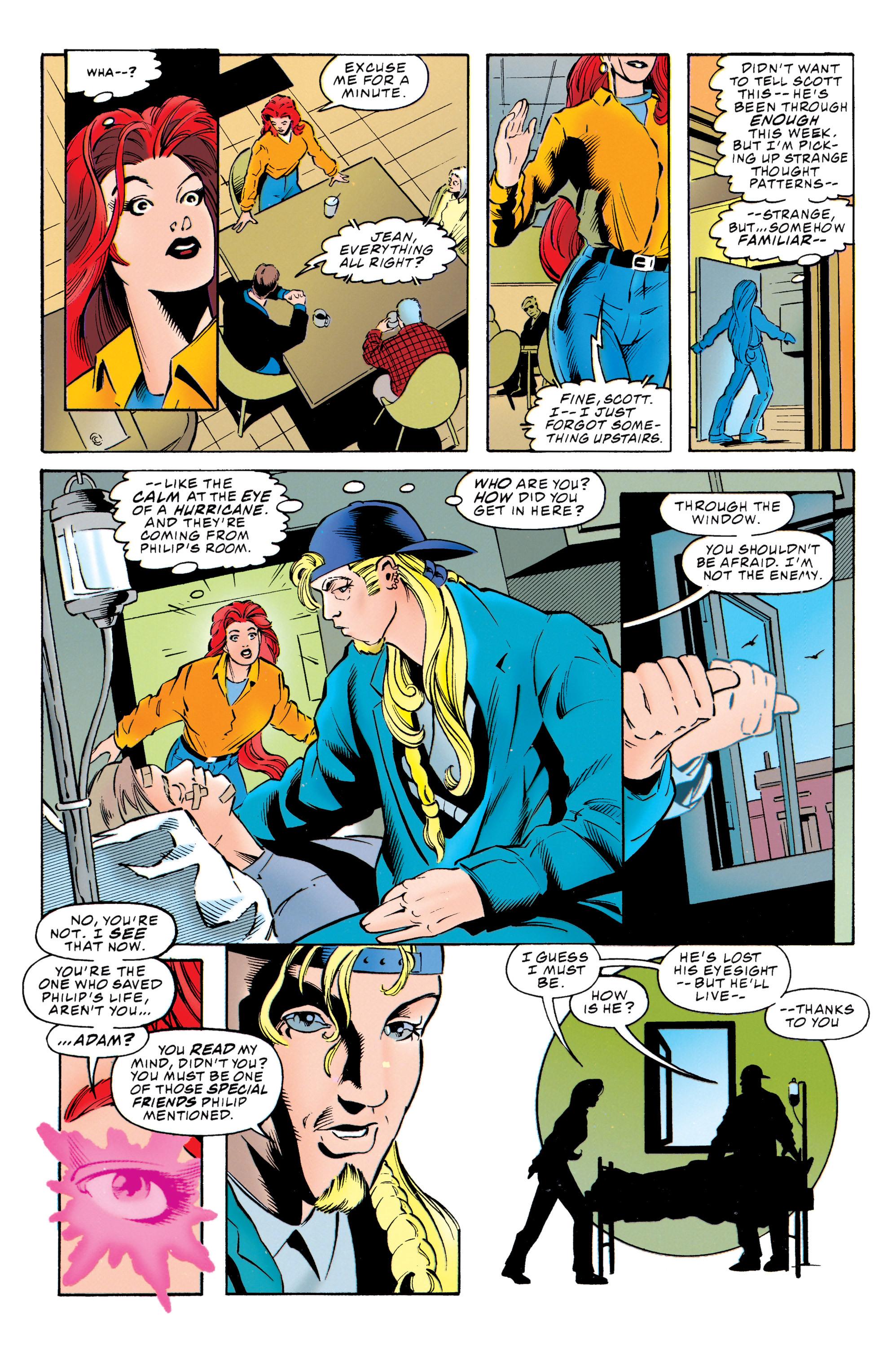 X-Men (1991) 39 Page 20