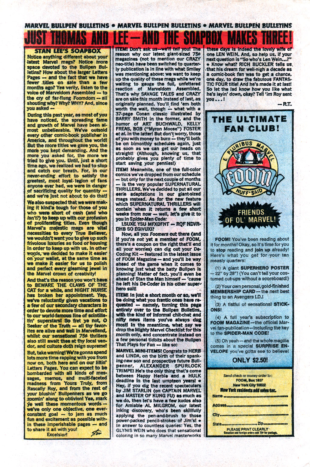 Read online Sgt. Fury comic -  Issue #117 - 30