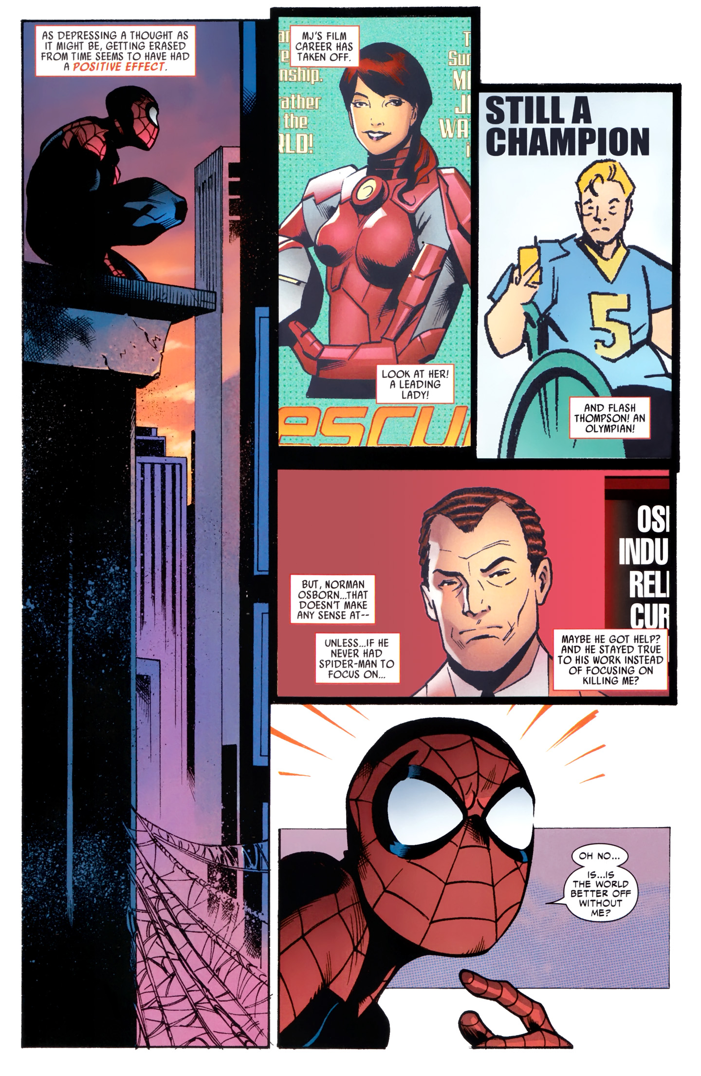 The Amazing Spider-Man (1963) _Annual_39 Page 12