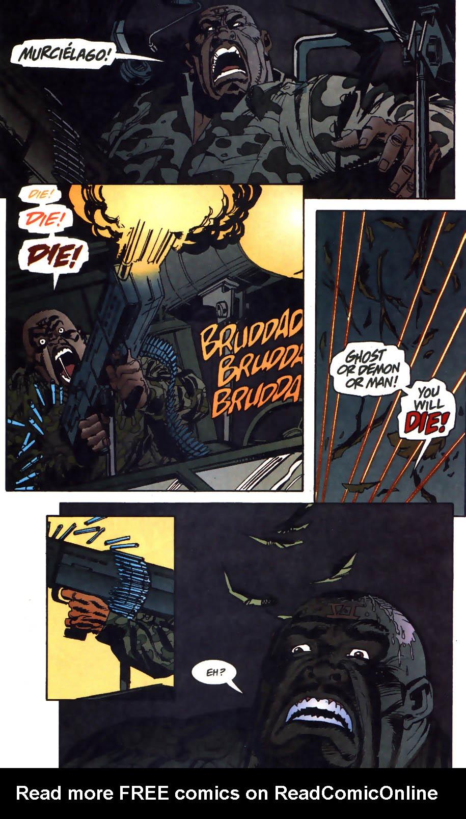Read online Detective Comics (1937) comic -  Issue # _Annual 10 - 46