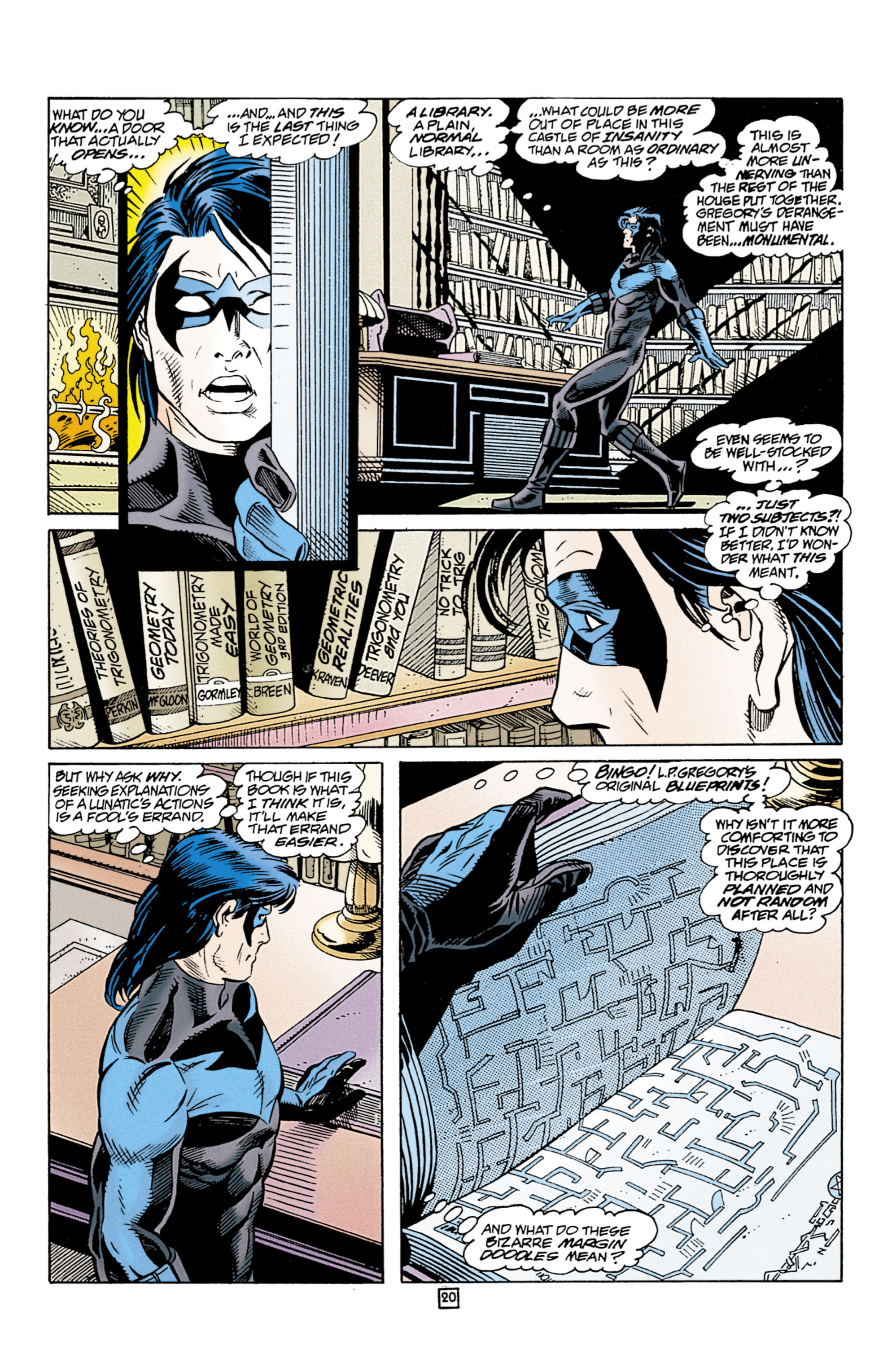 Read online Flash Plus comic -  Issue # Full - 21