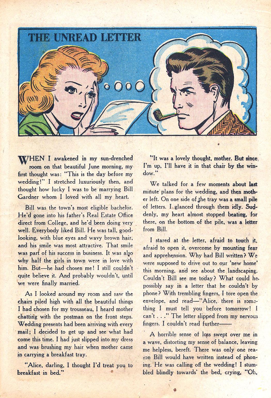Read online Sensation (Mystery) Comics comic -  Issue #94 - 35