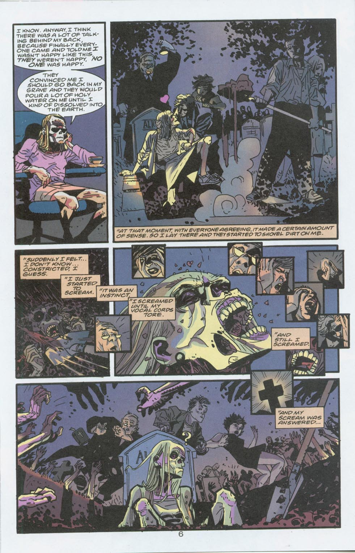 Read online Flinch comic -  Issue #6 - 7