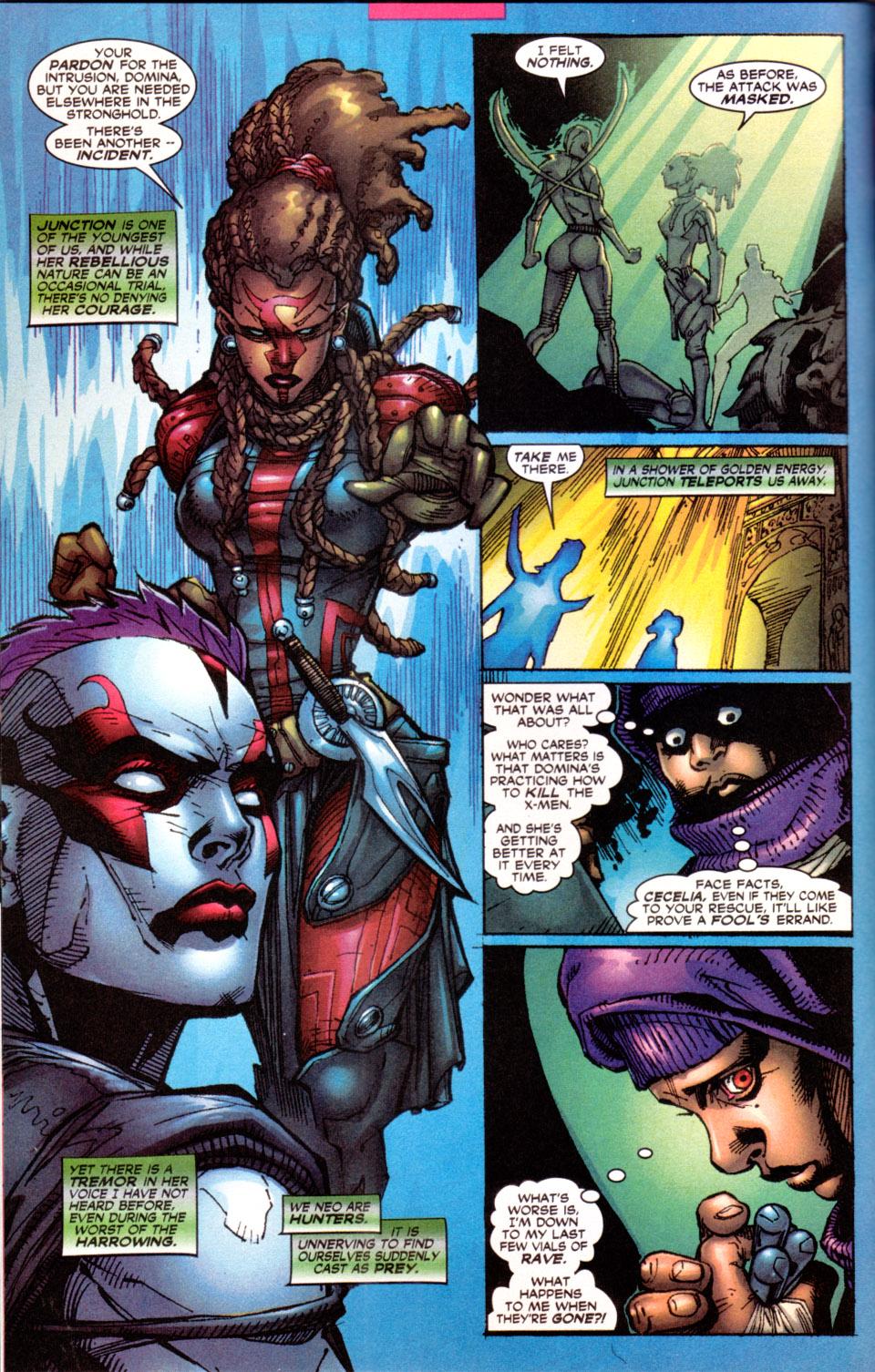 X-Men (1991) 106 Page 9