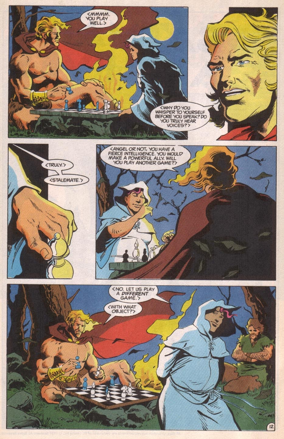 Time Masters issue 5 - Page 16