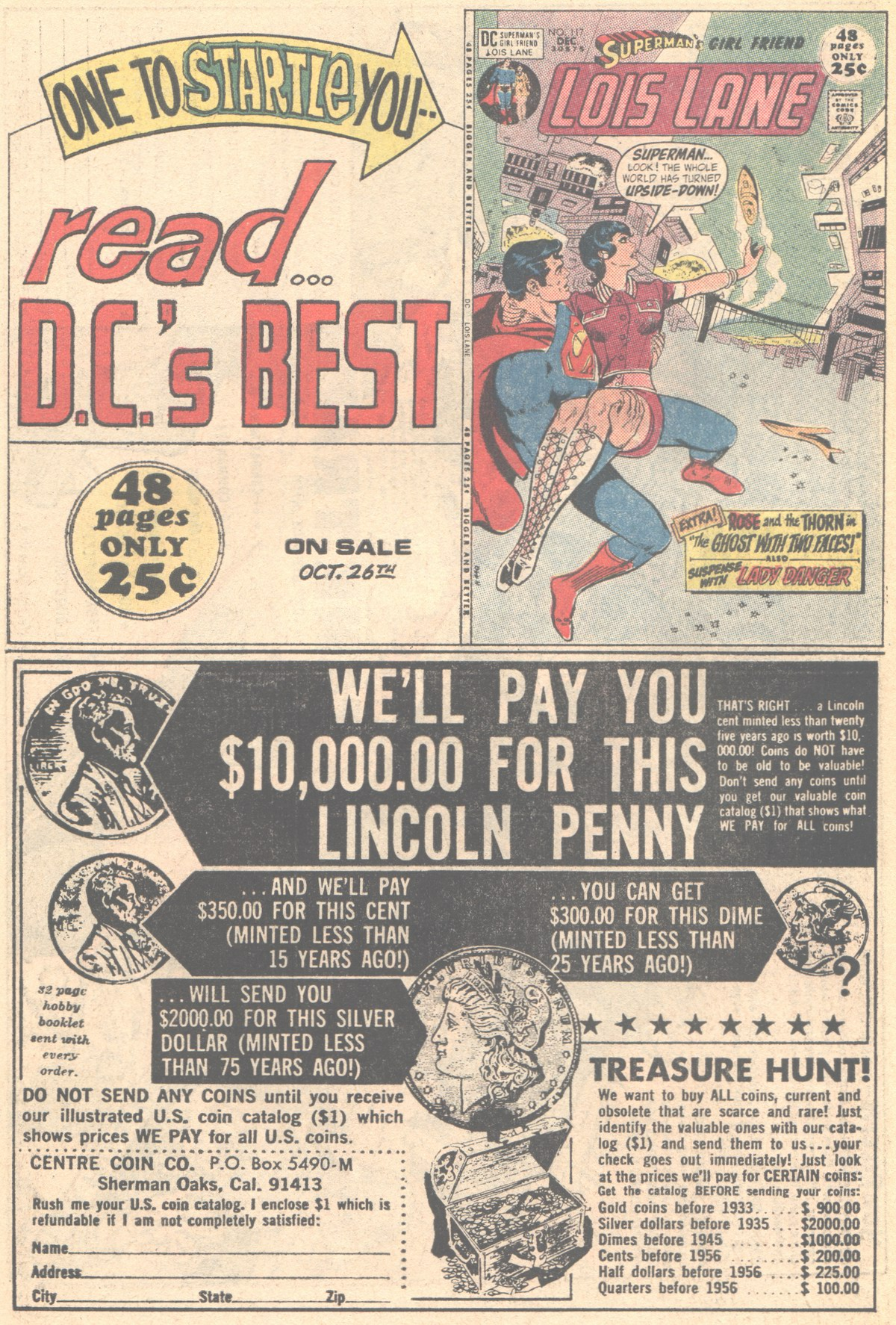 Read online Adventure Comics (1938) comic -  Issue #414 - 50