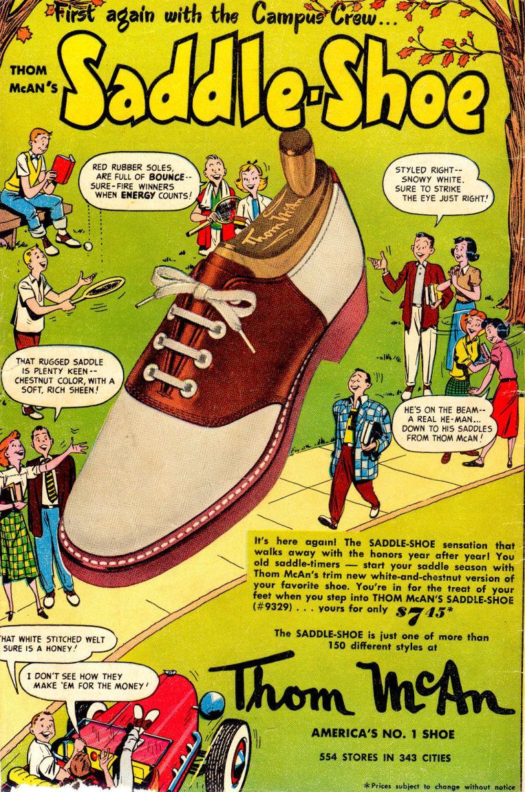Read online Sensation (Mystery) Comics comic -  Issue #105 - 52