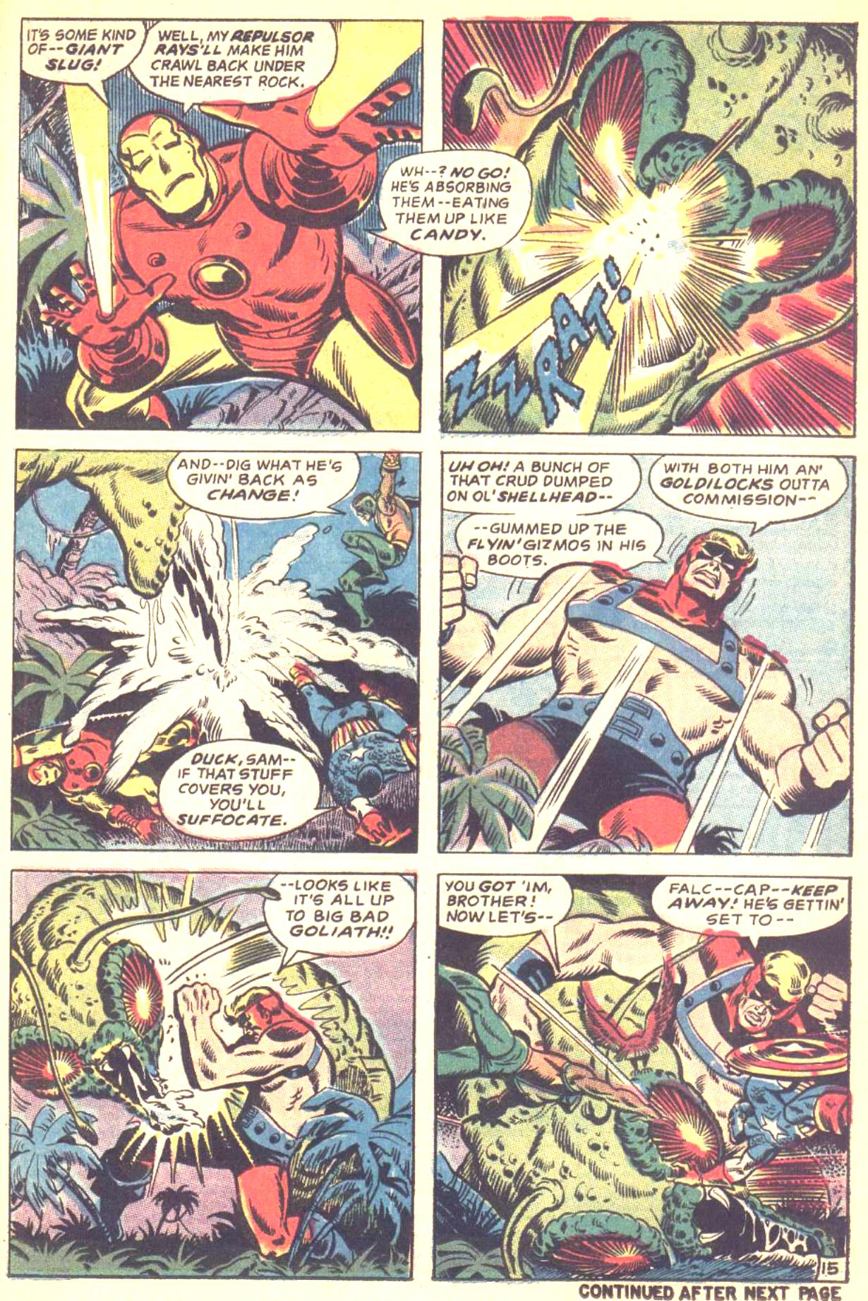 The Avengers (1963) 88 Page 15